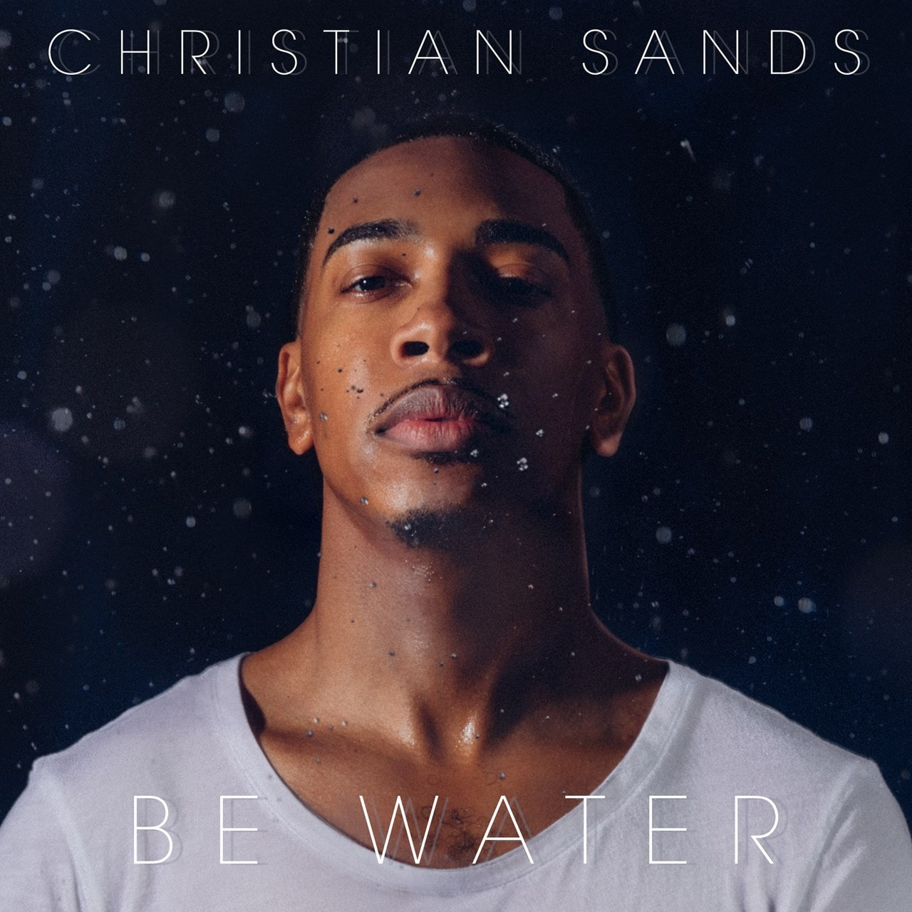 Be Water - 1