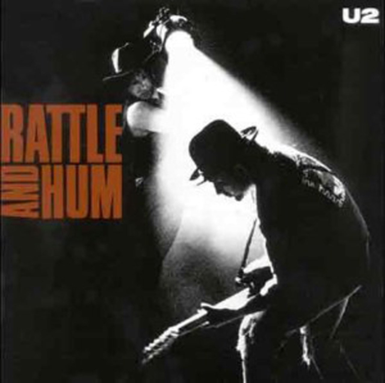 Rattle and Hum - 1