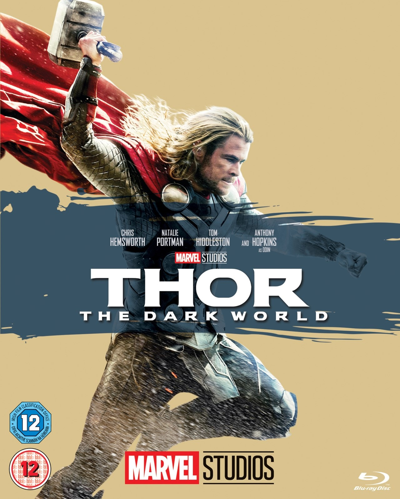 Thor: The Dark World - 1