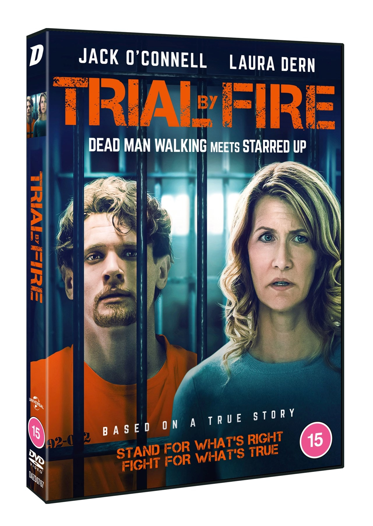 Trial By Fire - 2