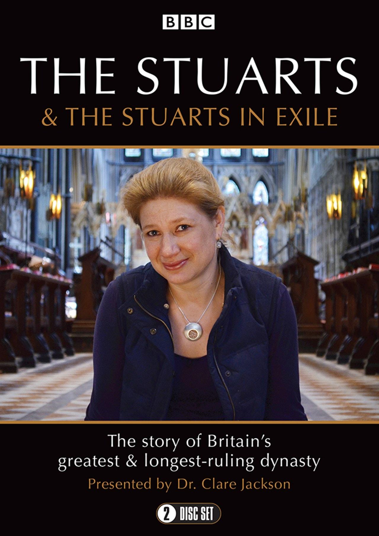 The Stuarts & the Stuarts in Exile - 1