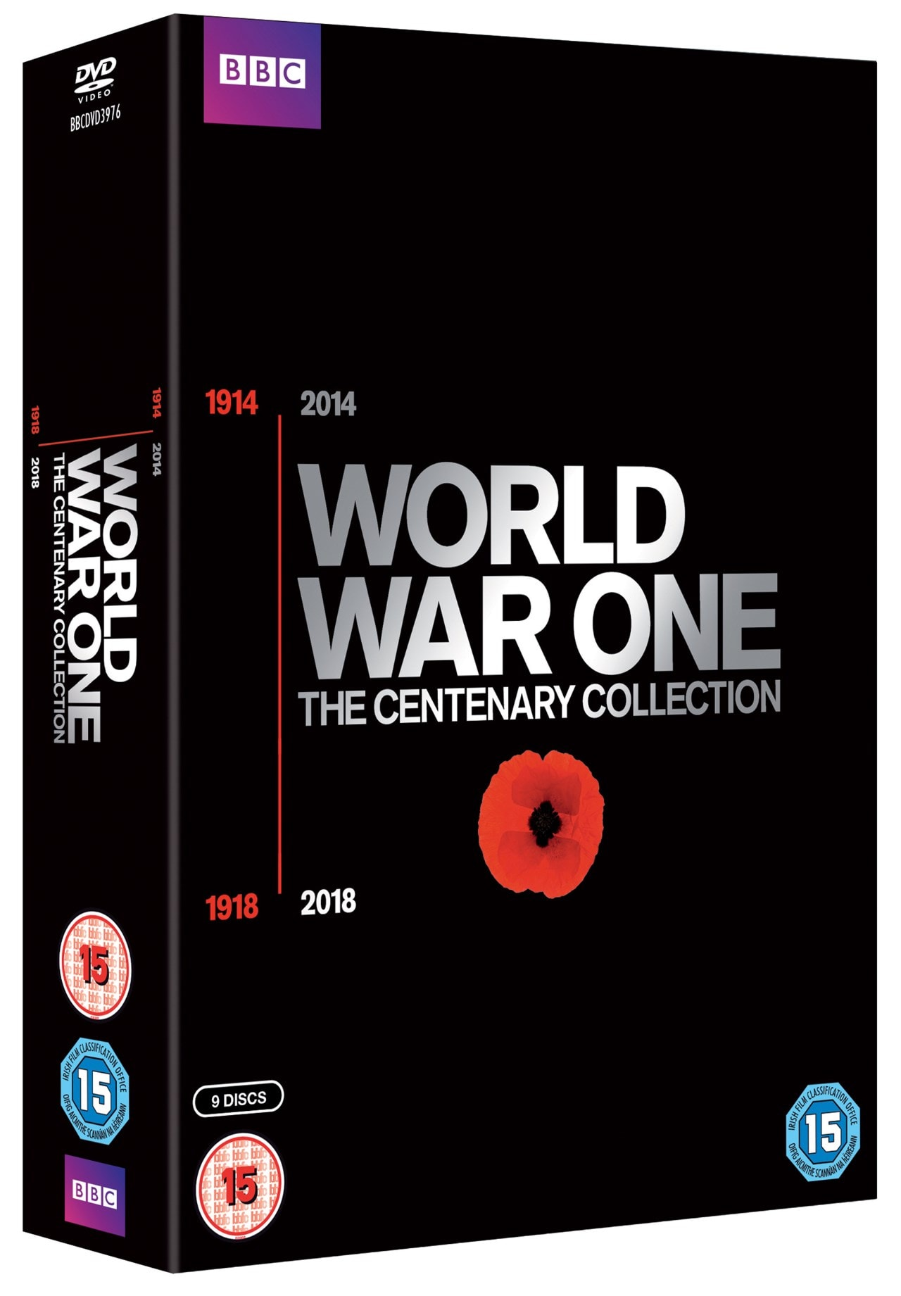 World War I: The Centenary Collection - 2
