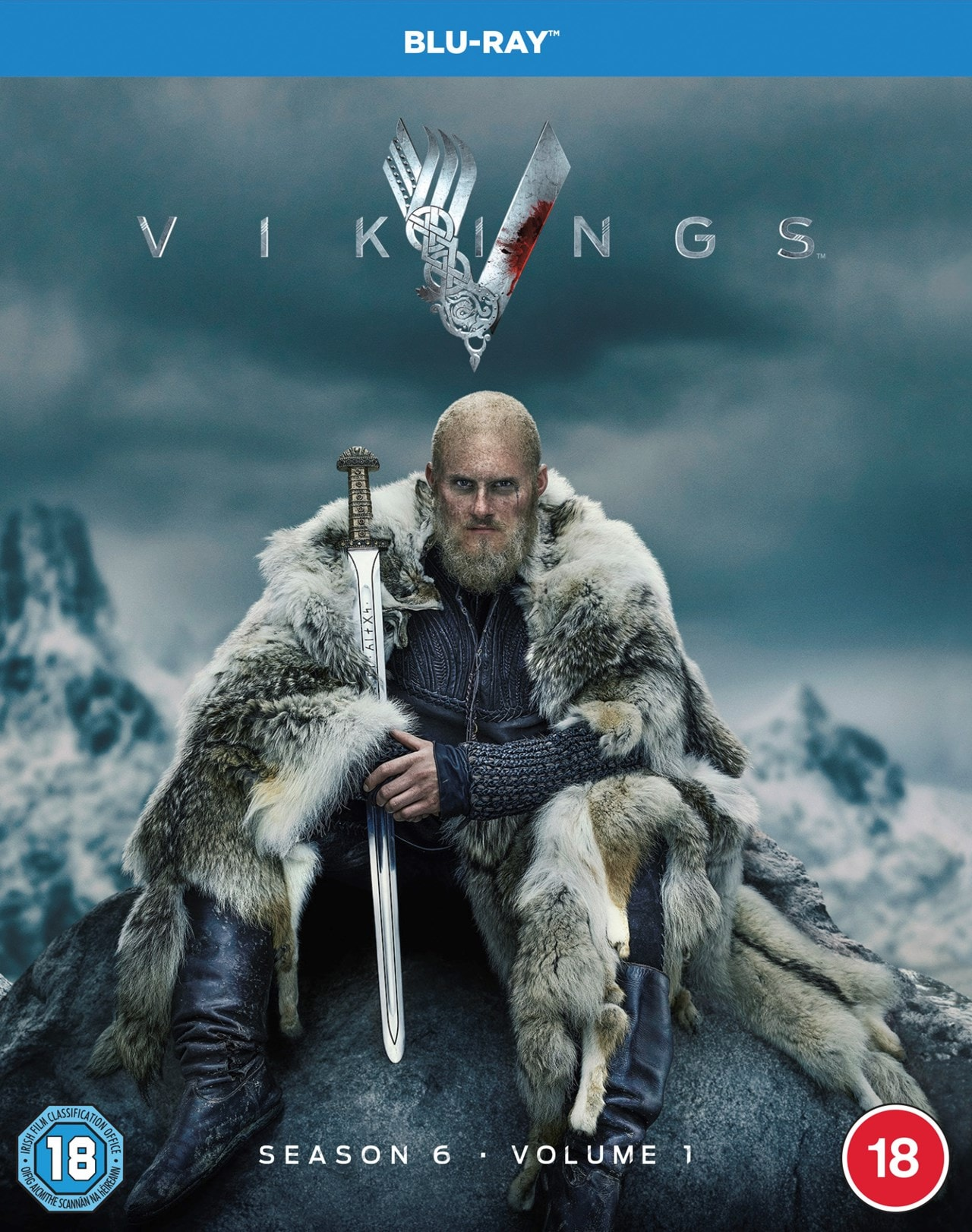 Vikings: Season 6 - Volume 1 - 1