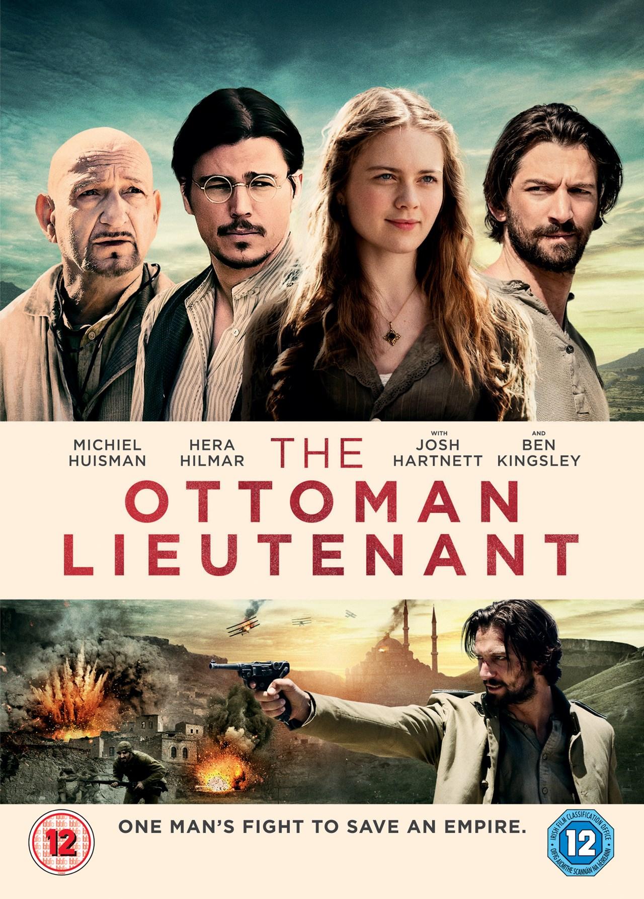 The Ottoman Lieutenant - 1