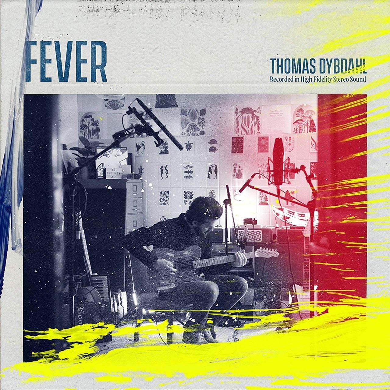 Fever - 1