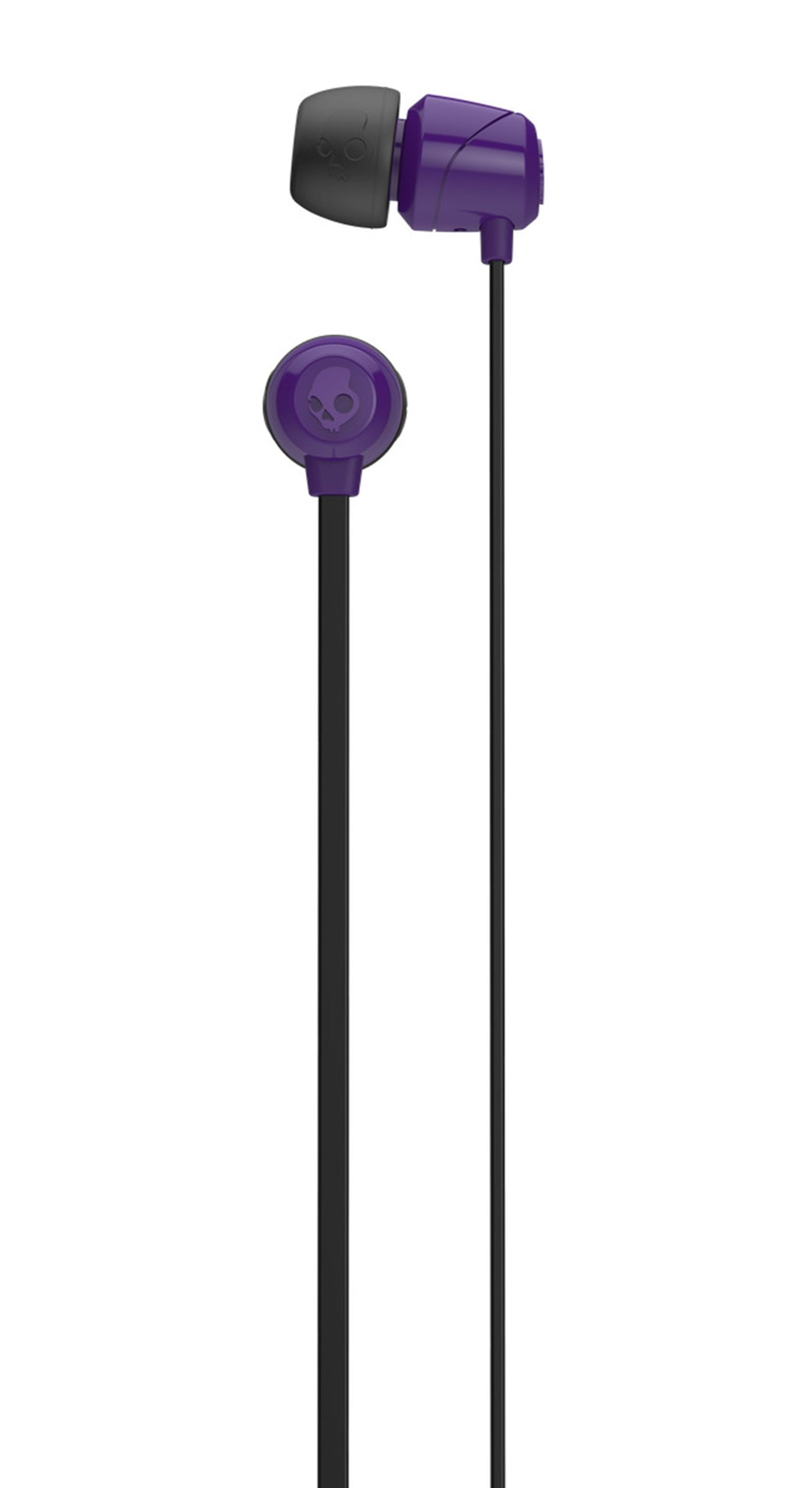Skullcandy Jib Purple Earphones - 2
