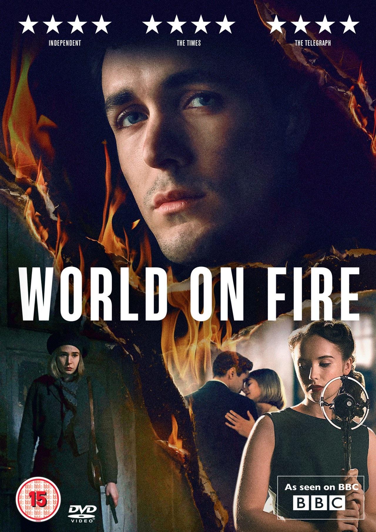 World On Fire - 1