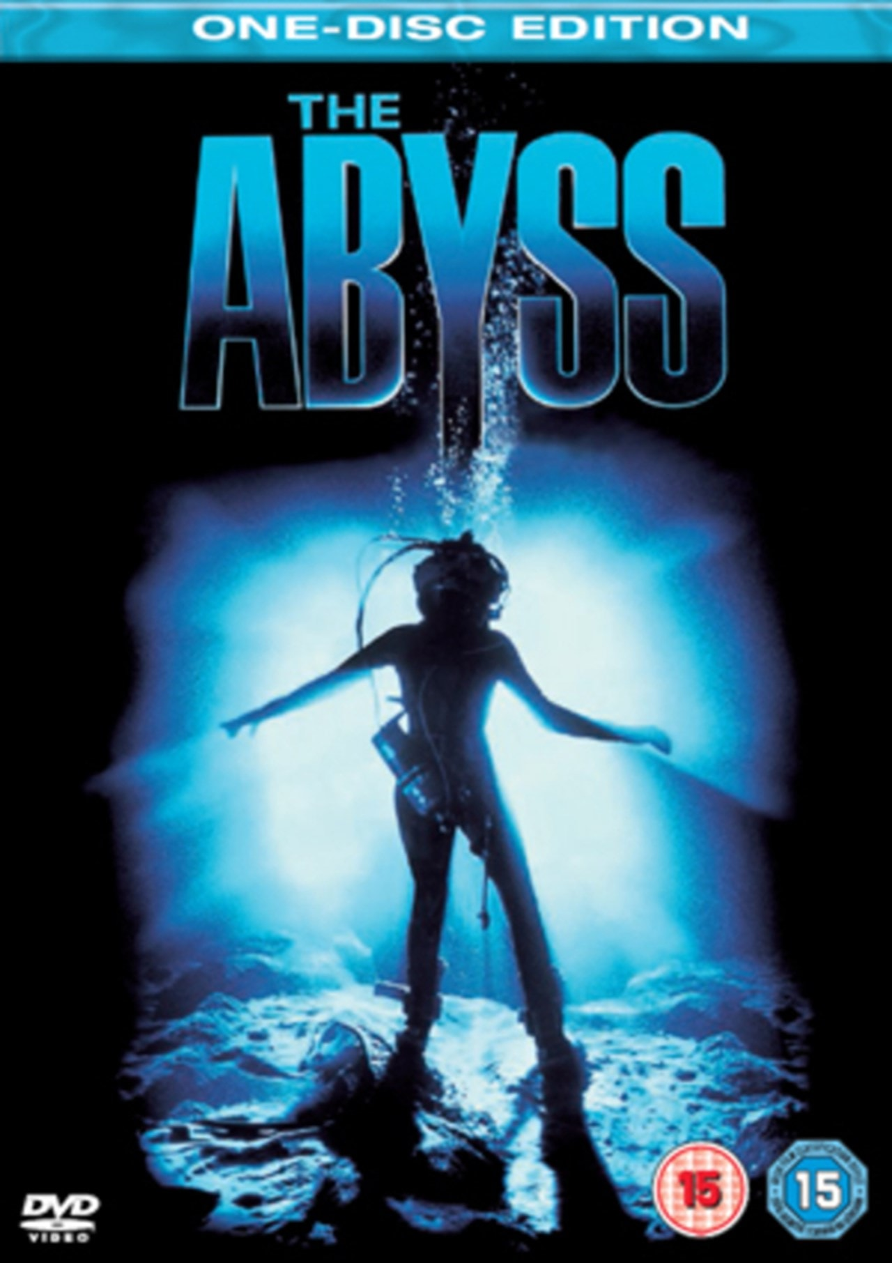 The Abyss - 1
