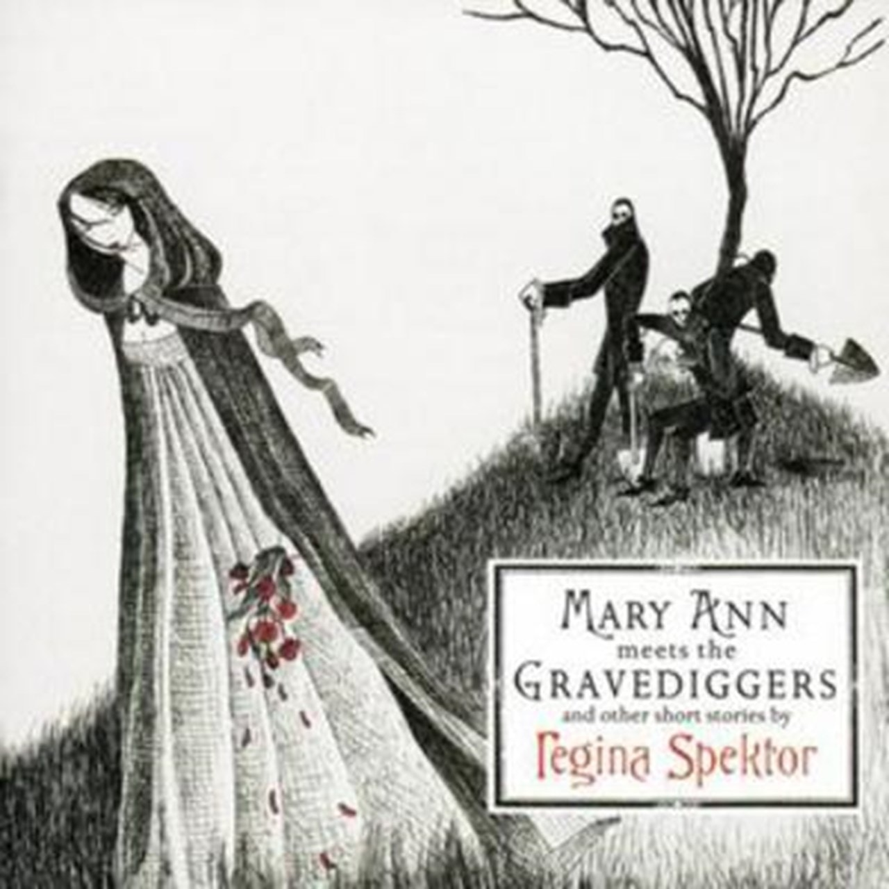 Mary Ann Meets the Gravediggers and Other Short Stories By - 1