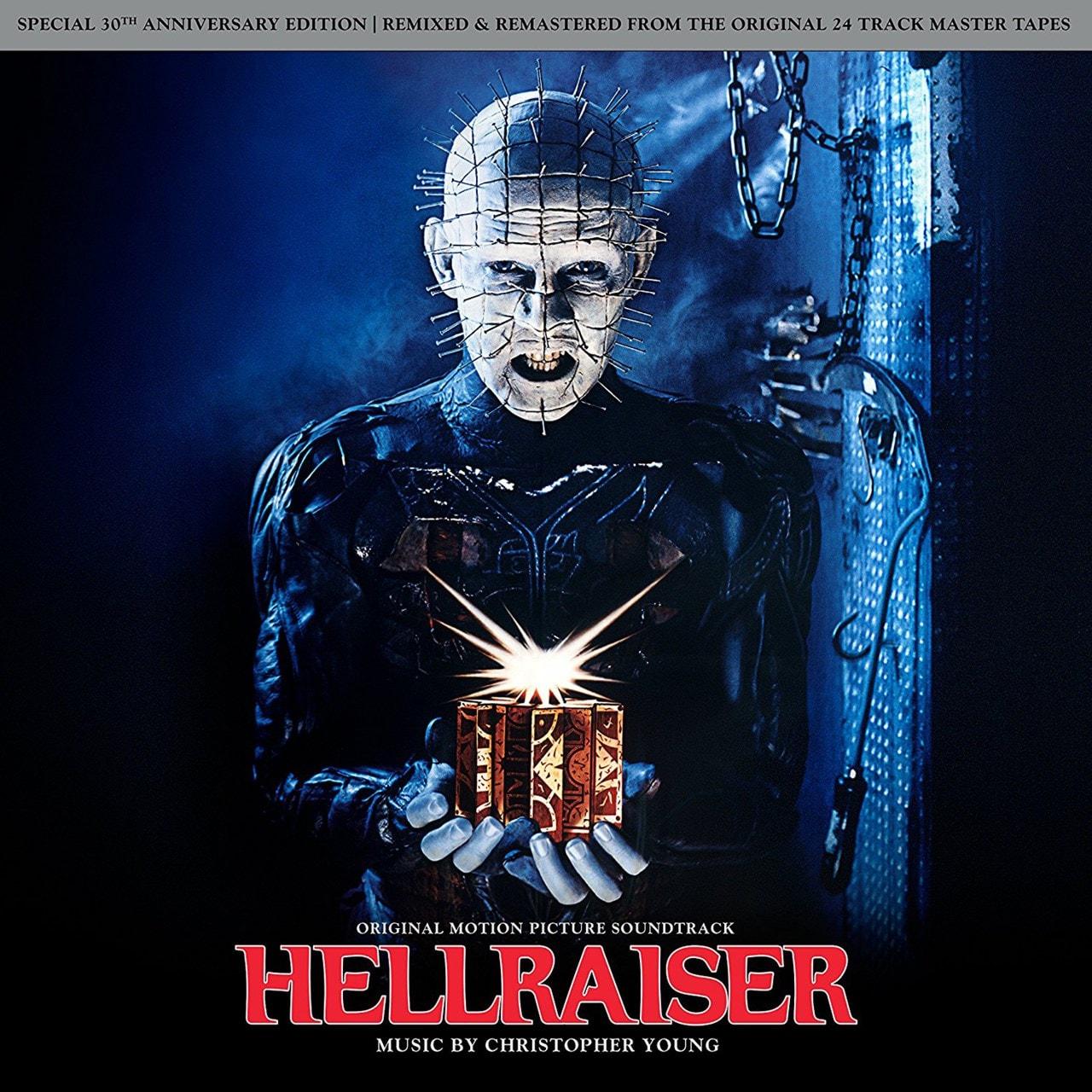 Hellraiser - 1