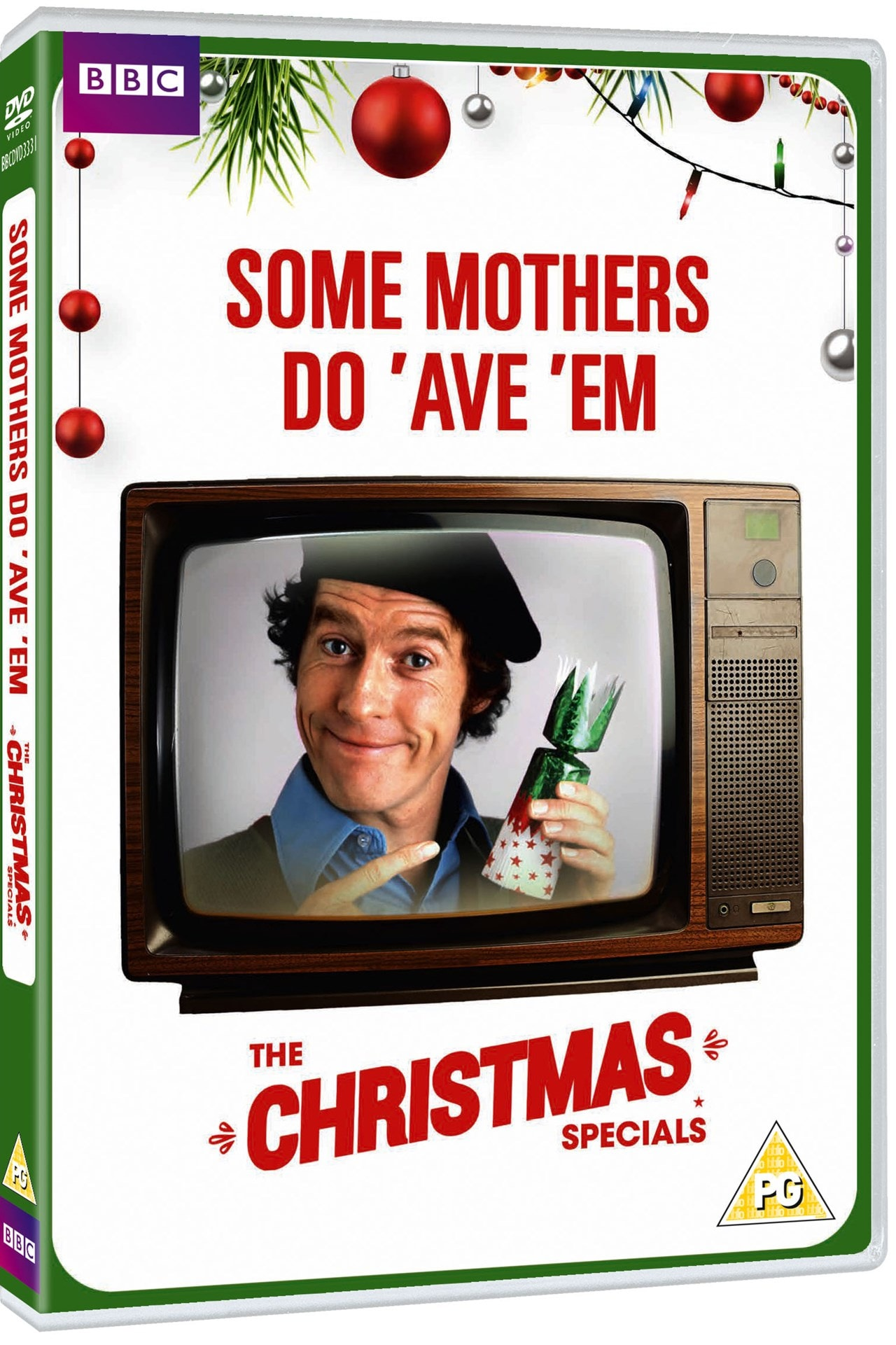 Some Mothers Do 'Ave 'Em: The Christmas Specials - 2