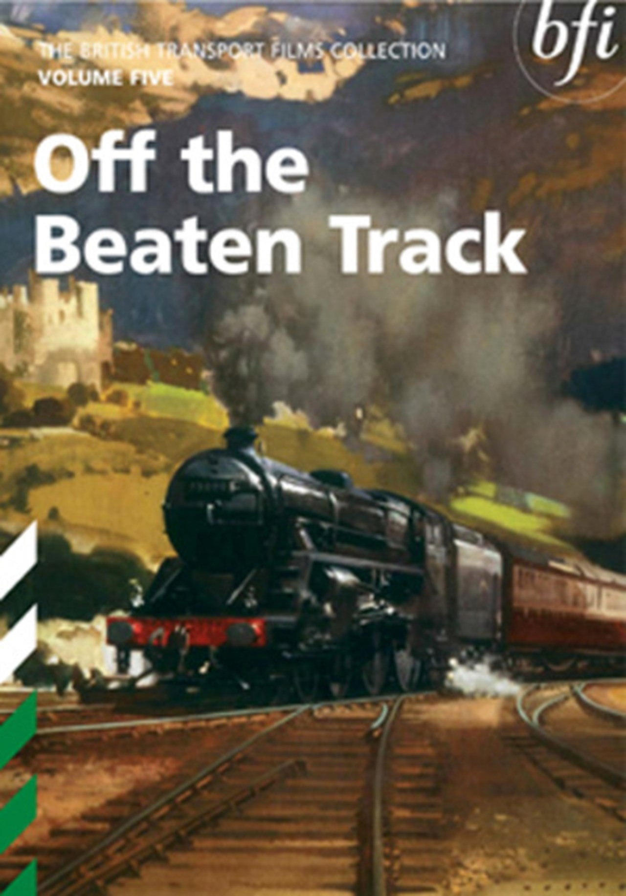 British Transport Films: Collection 5 - Off the Beaten Track - 1