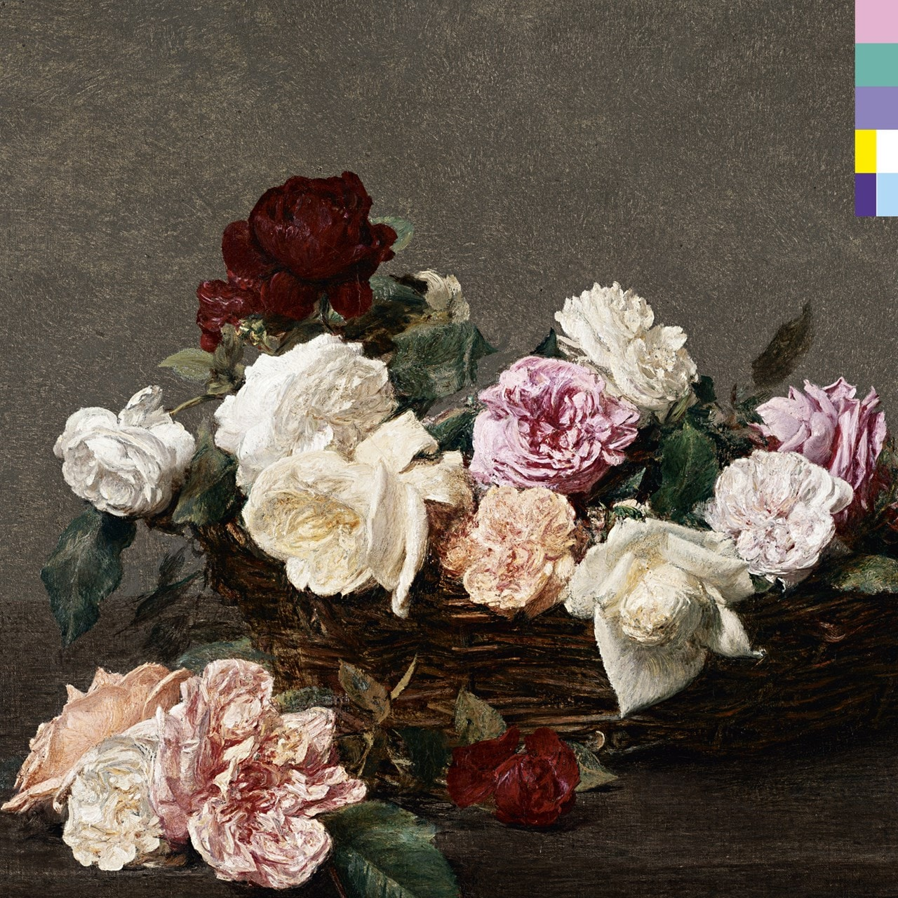 Power, Corruption and Lies (Definitive Edition) - 1