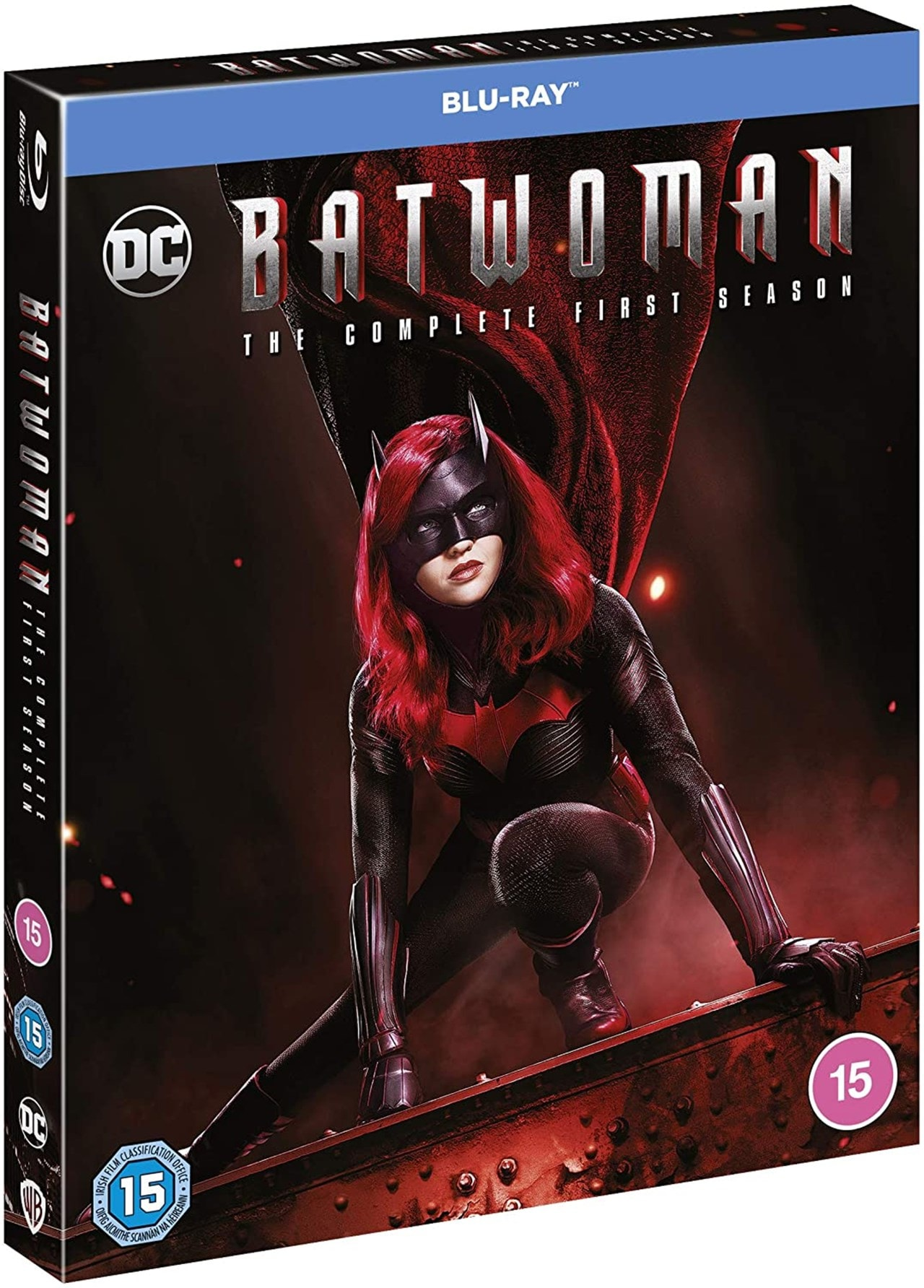 Batwoman: The Complete First Season - 2