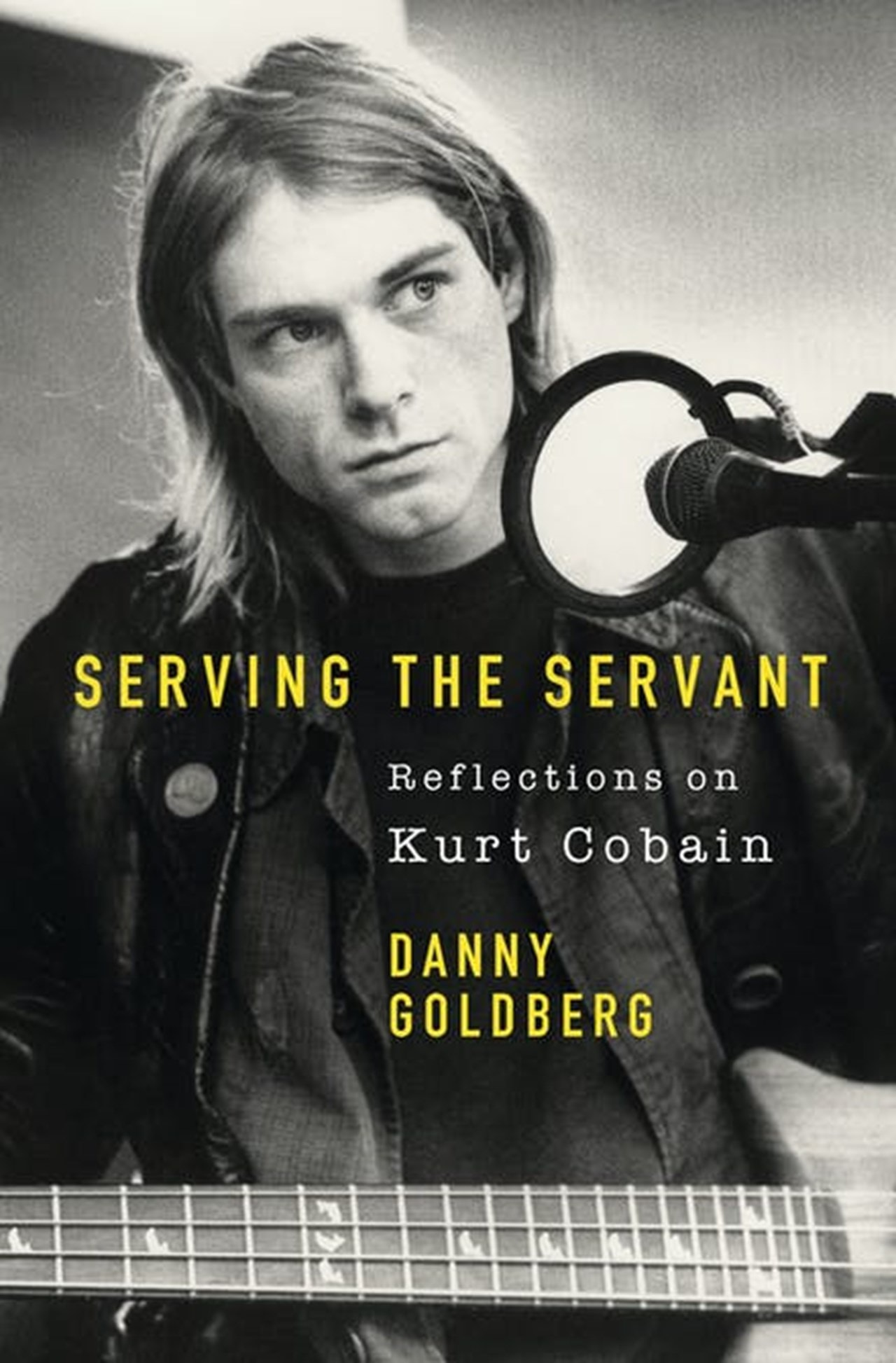 Serving The Servant: Remembering Kurt Cobain - 1
