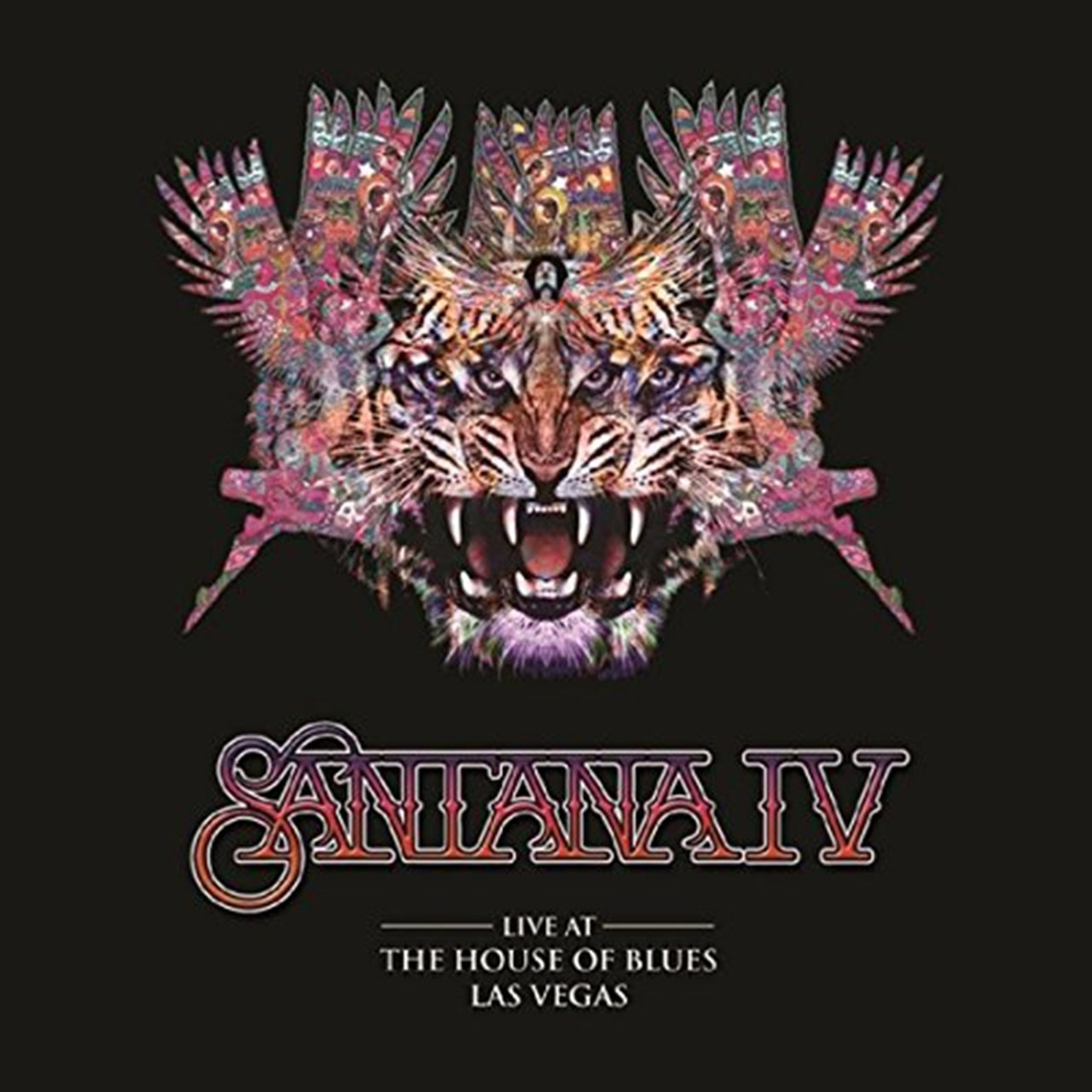 Santana: Santana IV - Live at the House of Blues, Las Vegas - 1