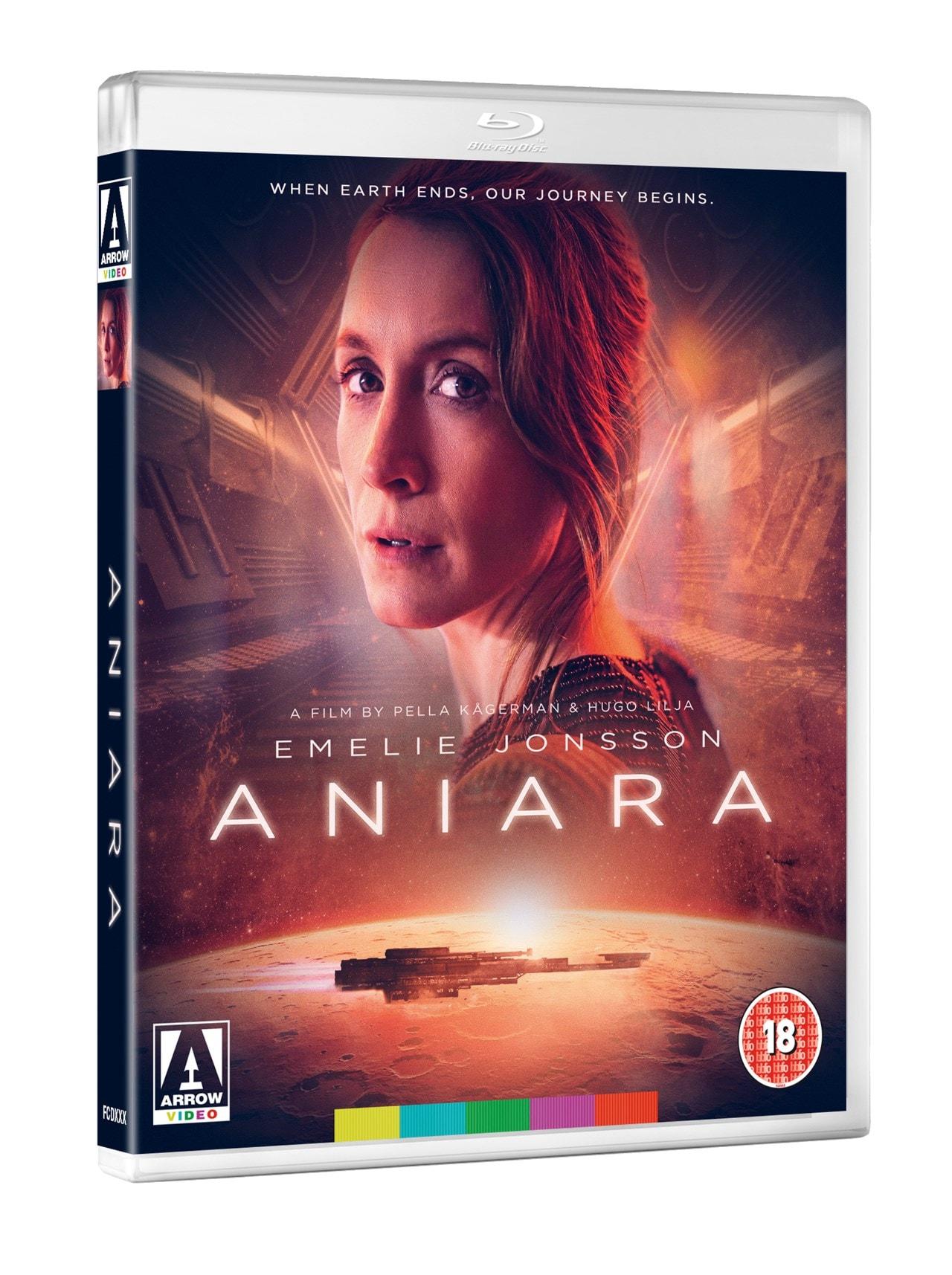 Aniara - 1