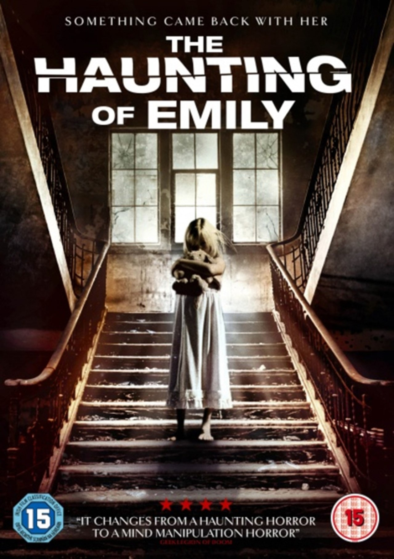 The Haunting of Emily - 1