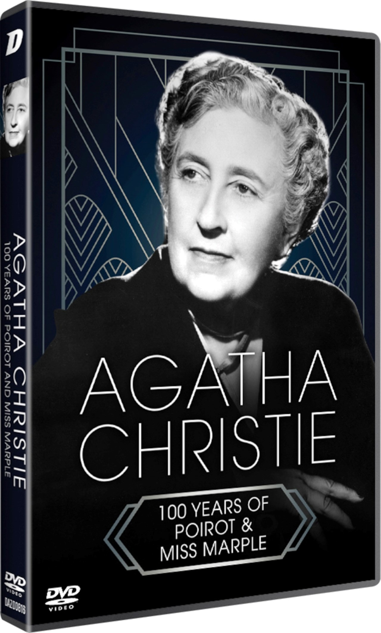 Agatha Christie: 100 Years of Poirot & Miss Marple - 2