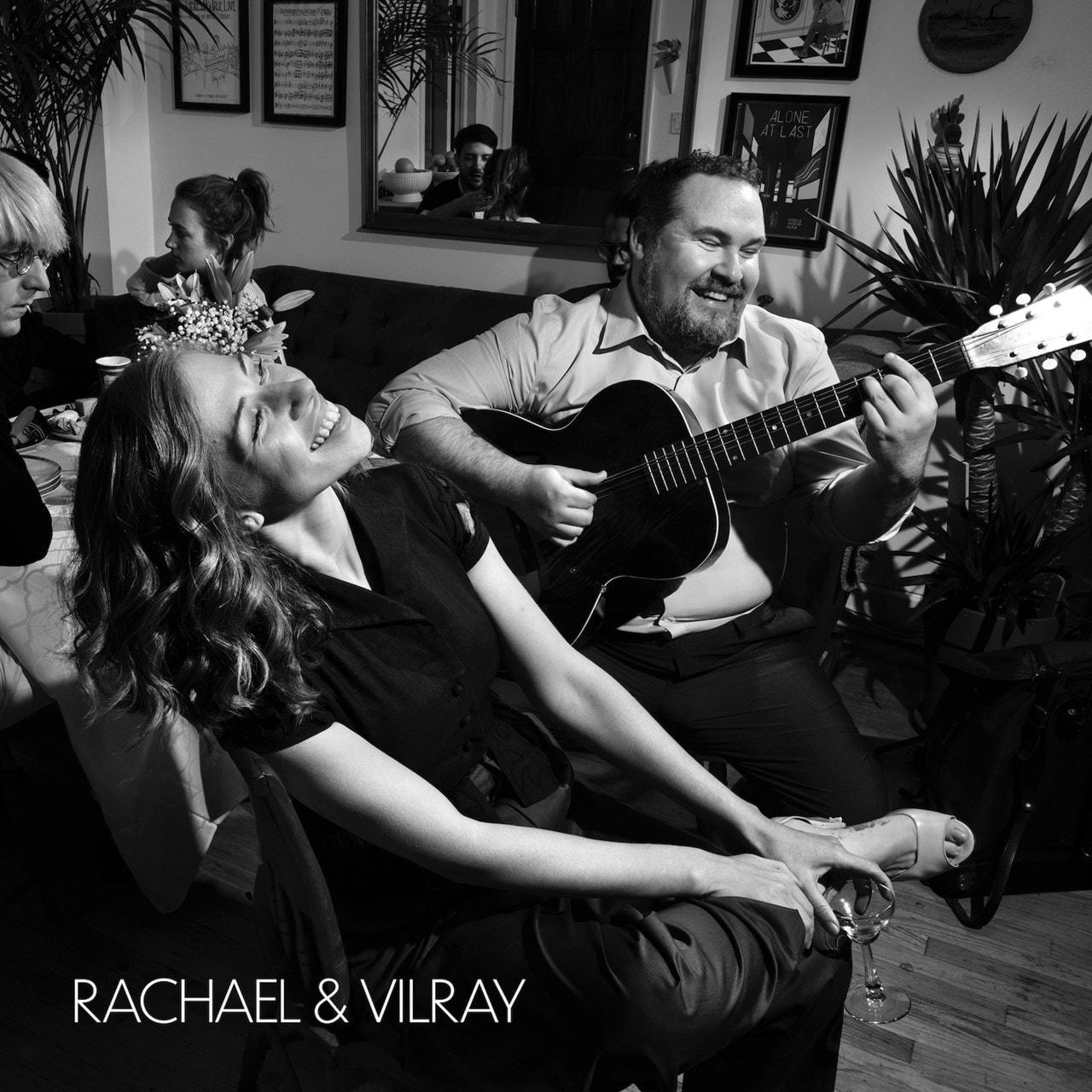 Rachael & Vilray - 1