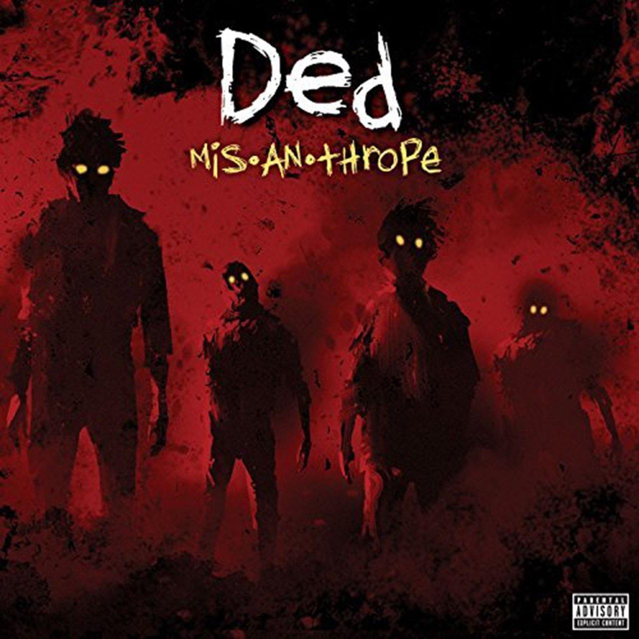 Misanthrope - 1