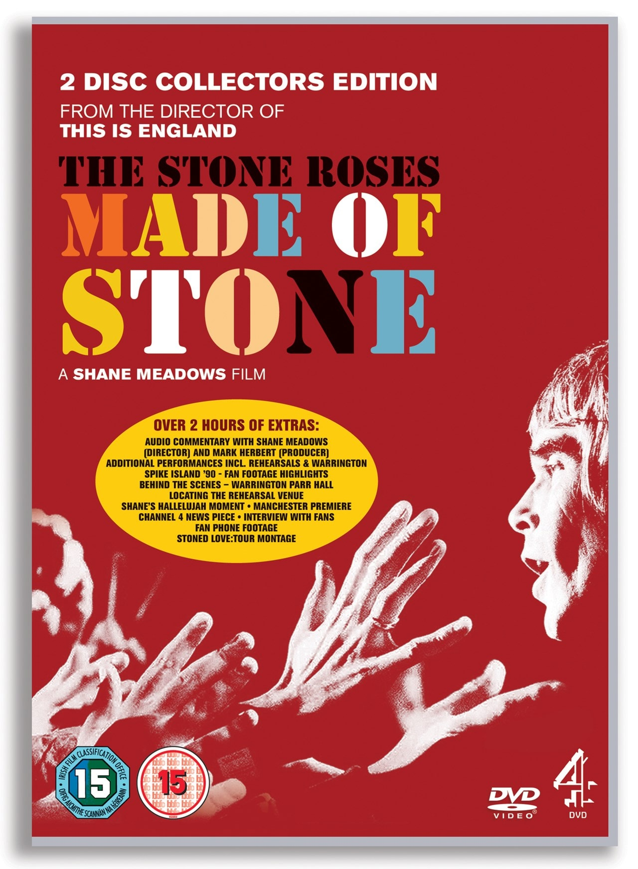 The Stone Roses: Made of Stone - 1