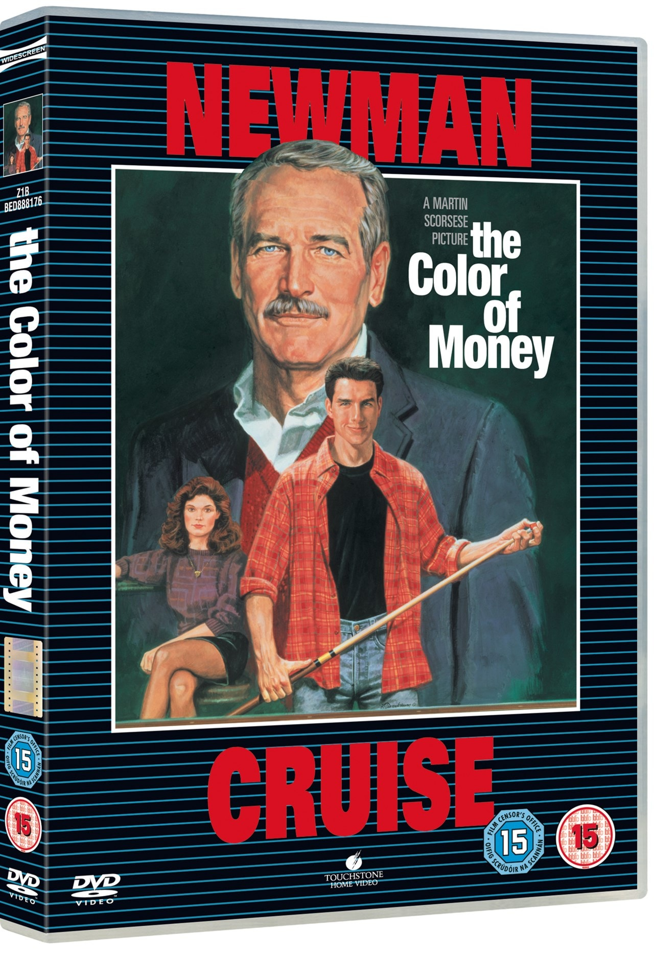 The Color of Money - 2