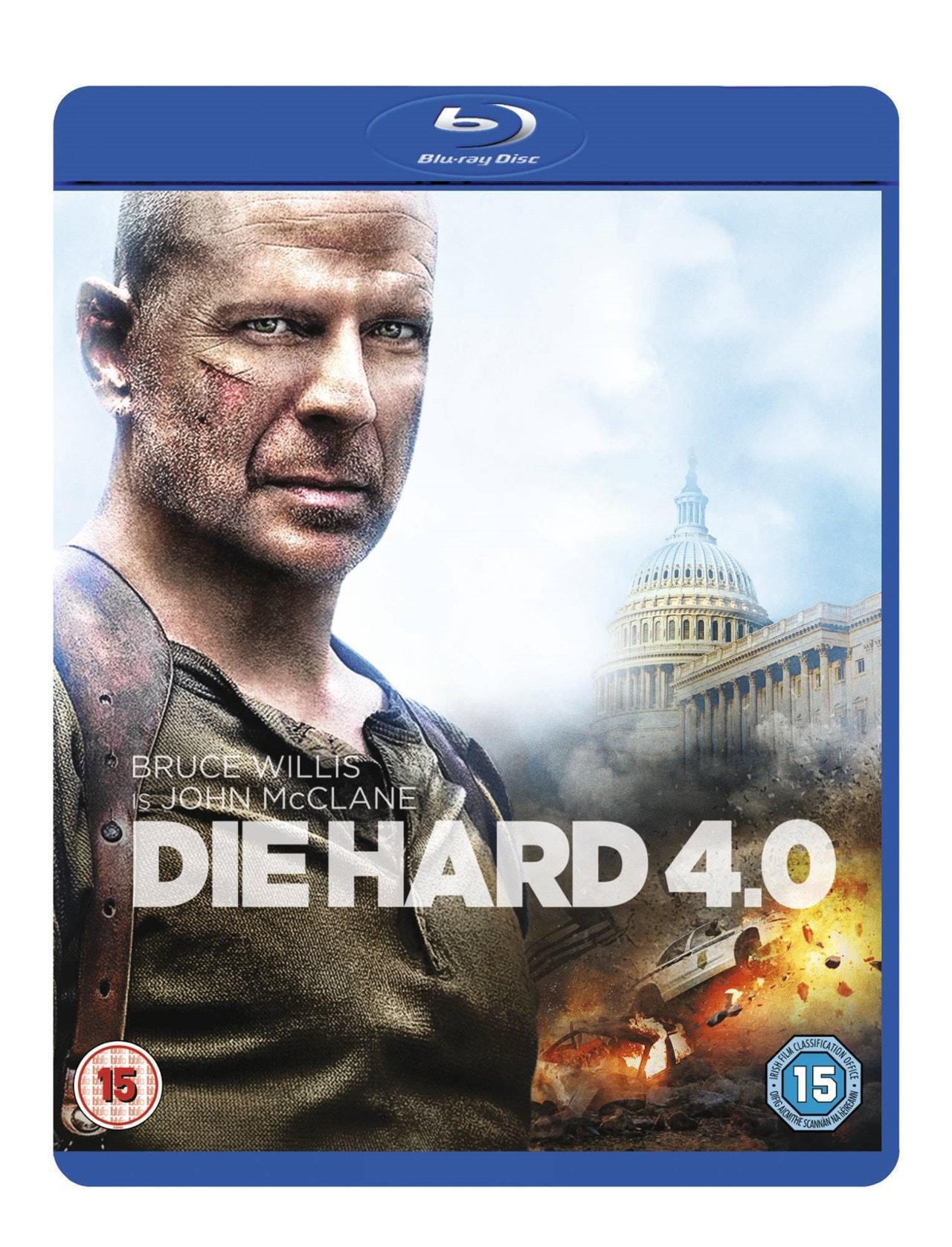 Die Hard 4.0 - 1