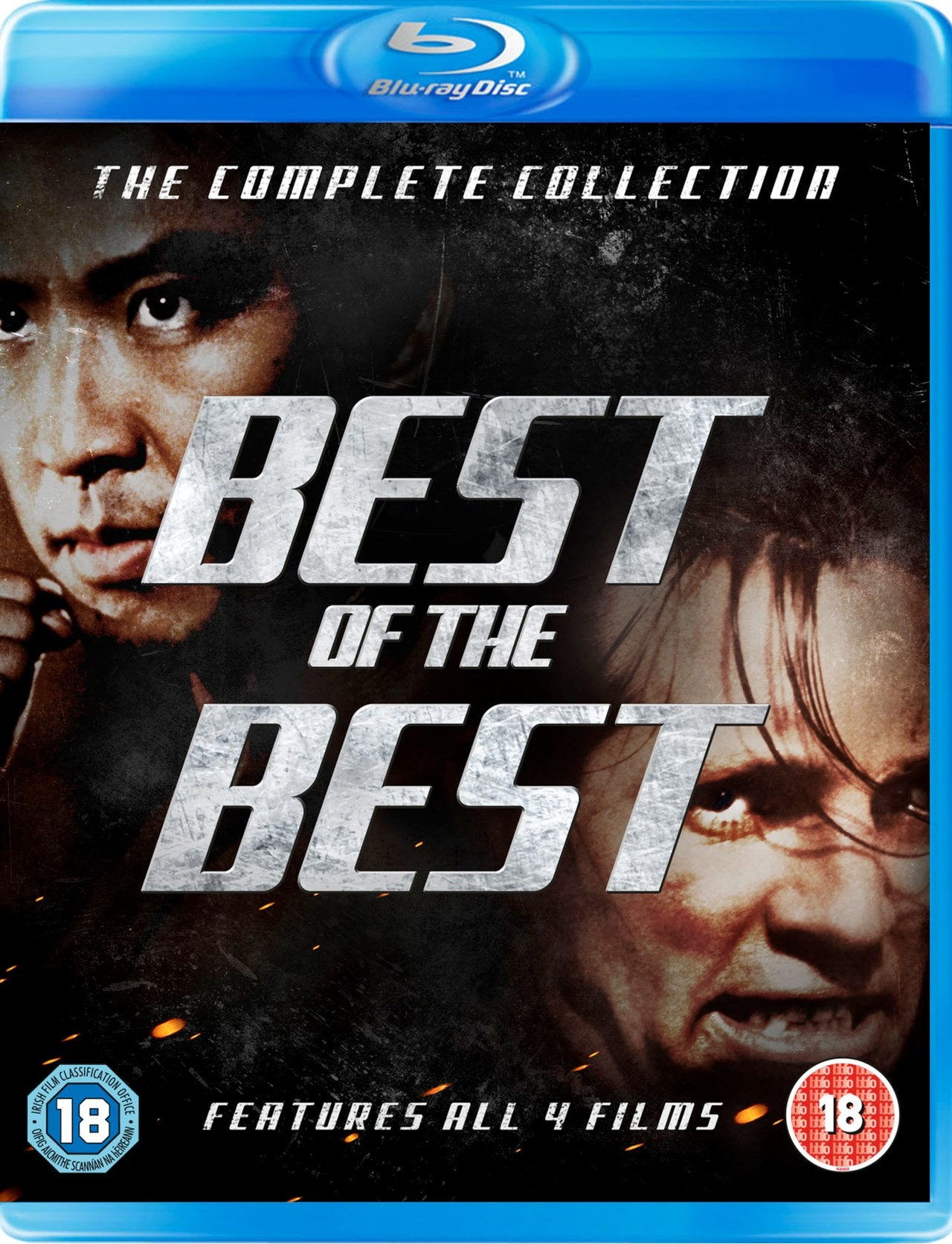 Best of the Best: The Complete Collection - 1