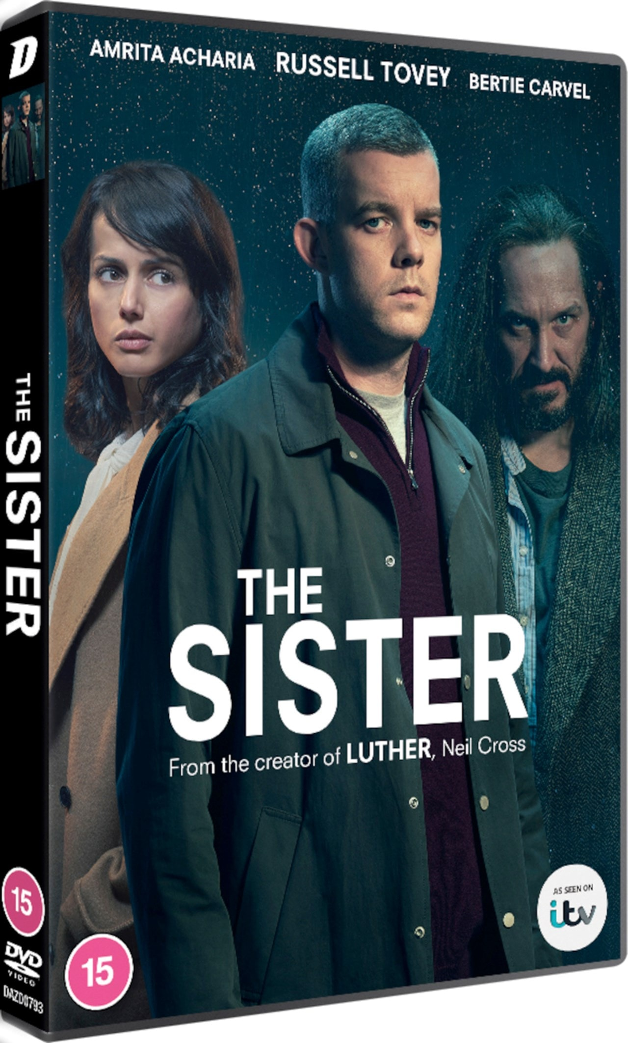 The Sister - 2