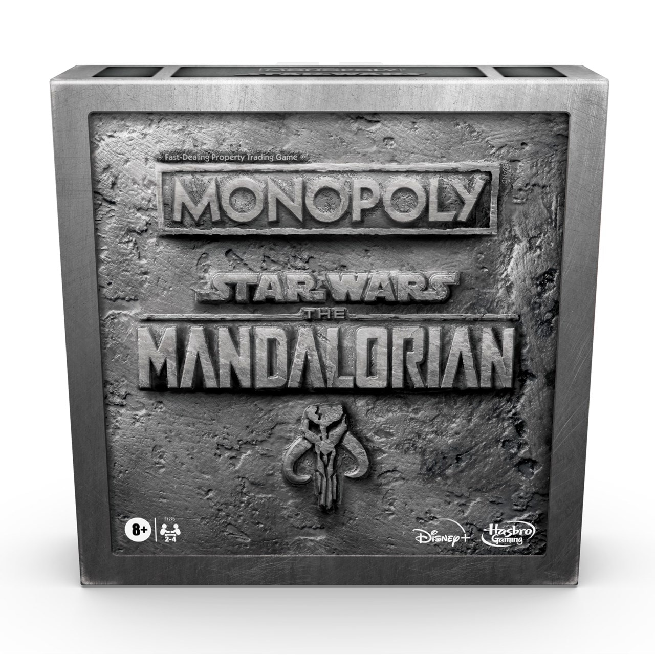 Monopoly: The Mandalorian Edition (Star Wars) - 3