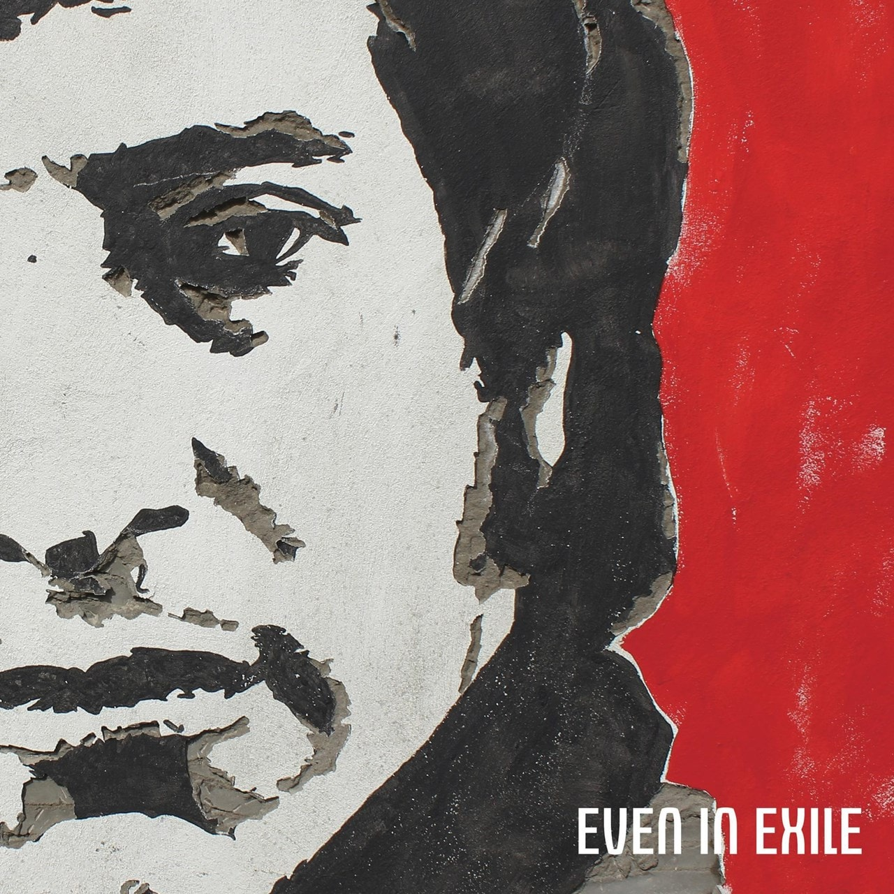 "Even in Exile - Includes hmv Exclusive 7"" Single - 1"
