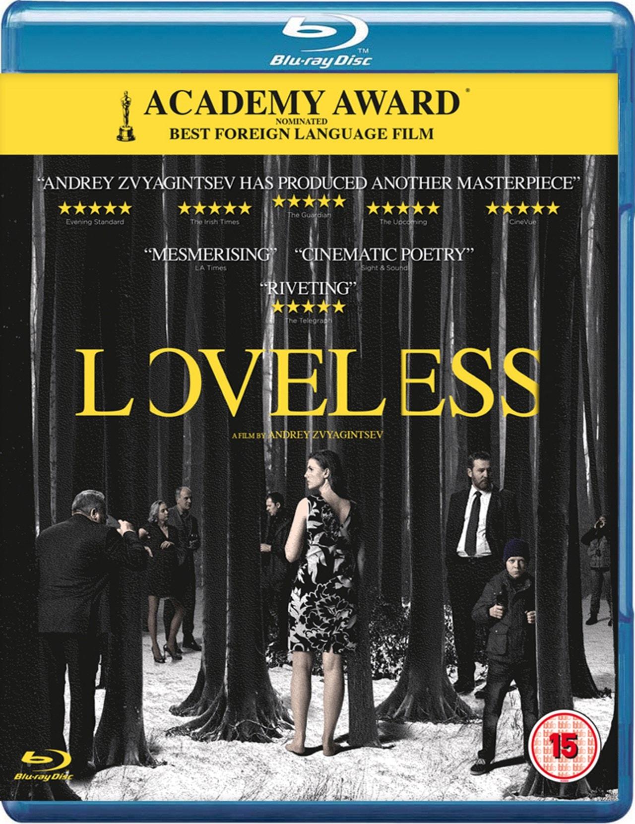 Loveless - 1