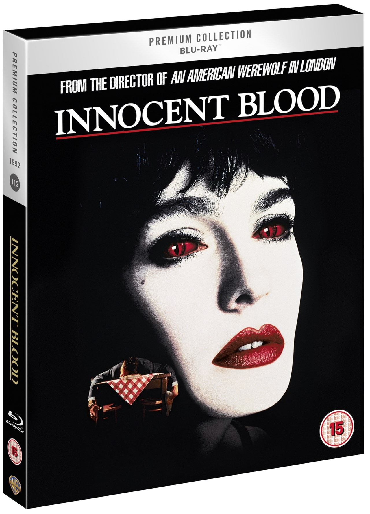 Innocent Blood (hmv Exclusive) - The Premium Collection - 2