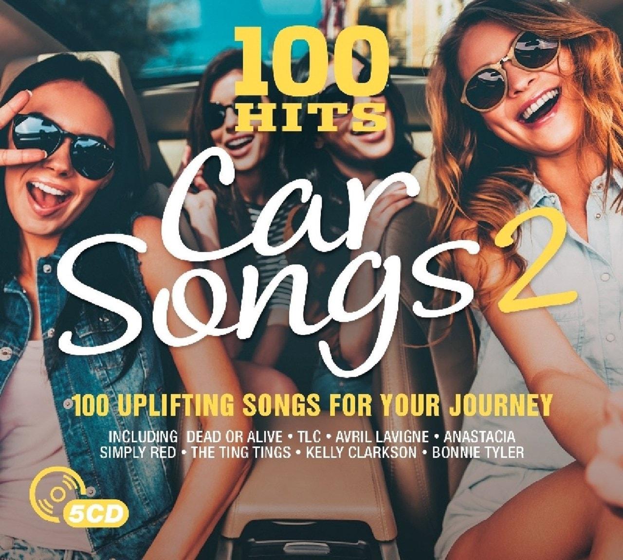 100 Hits: Car Songs 2 - 1