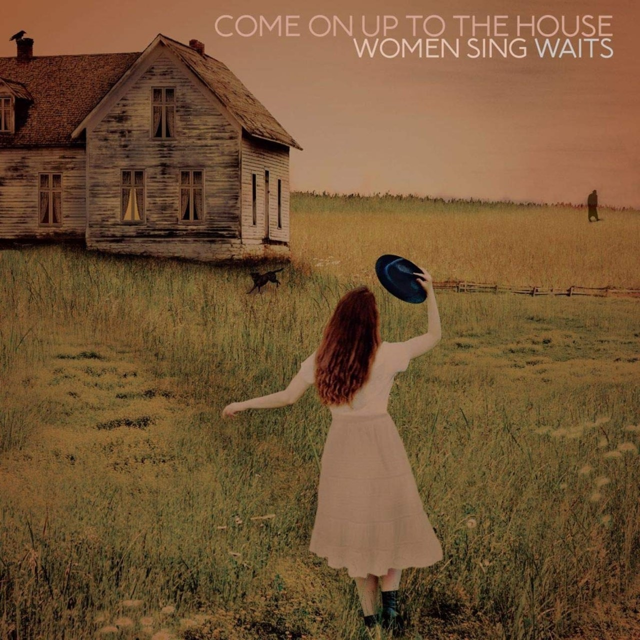 Come On Up to the House: Women Sing Waits - 1