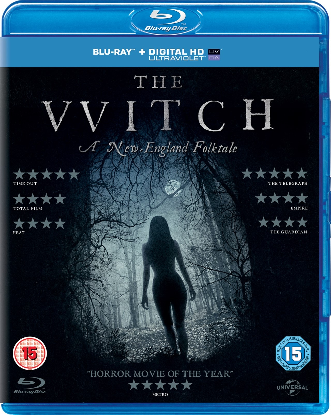 The Witch - 1