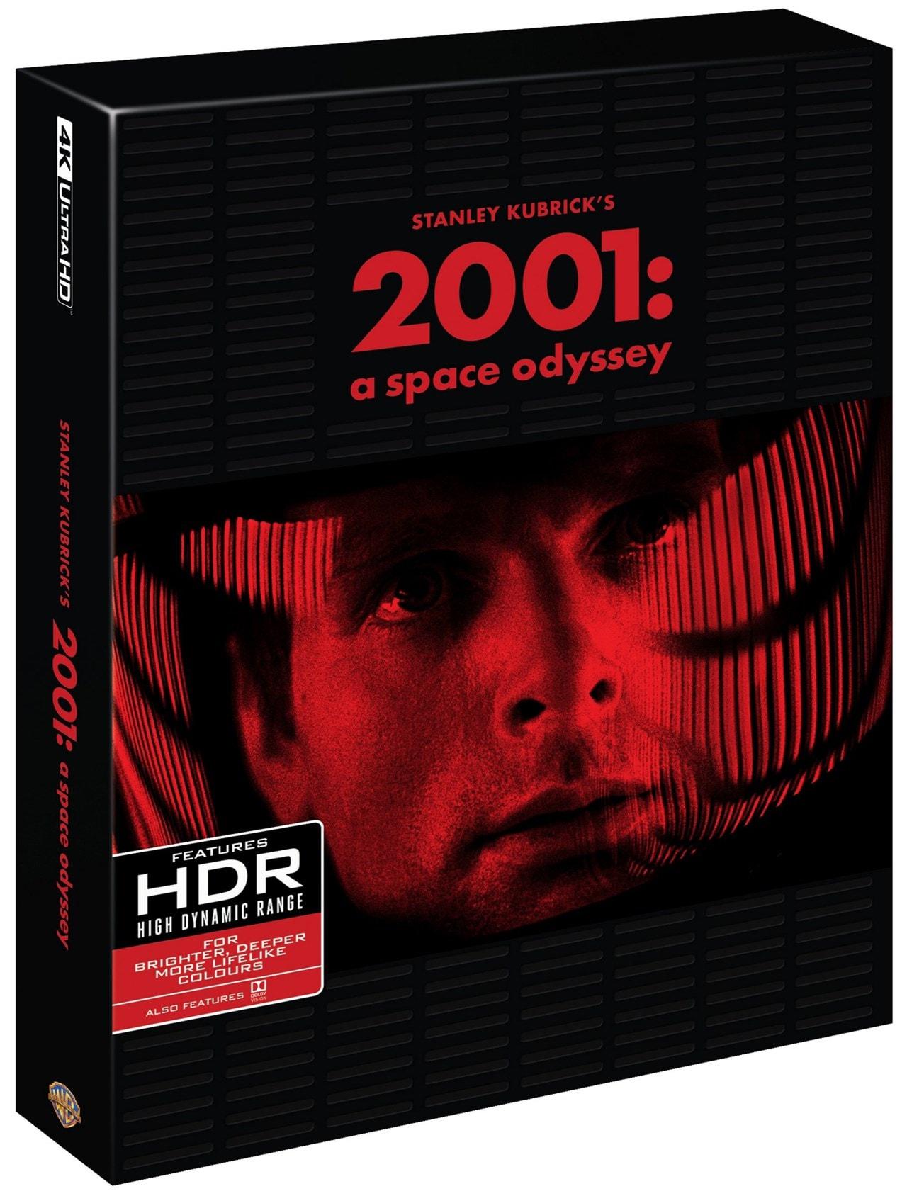 2001 - A Space Odyssey - 2