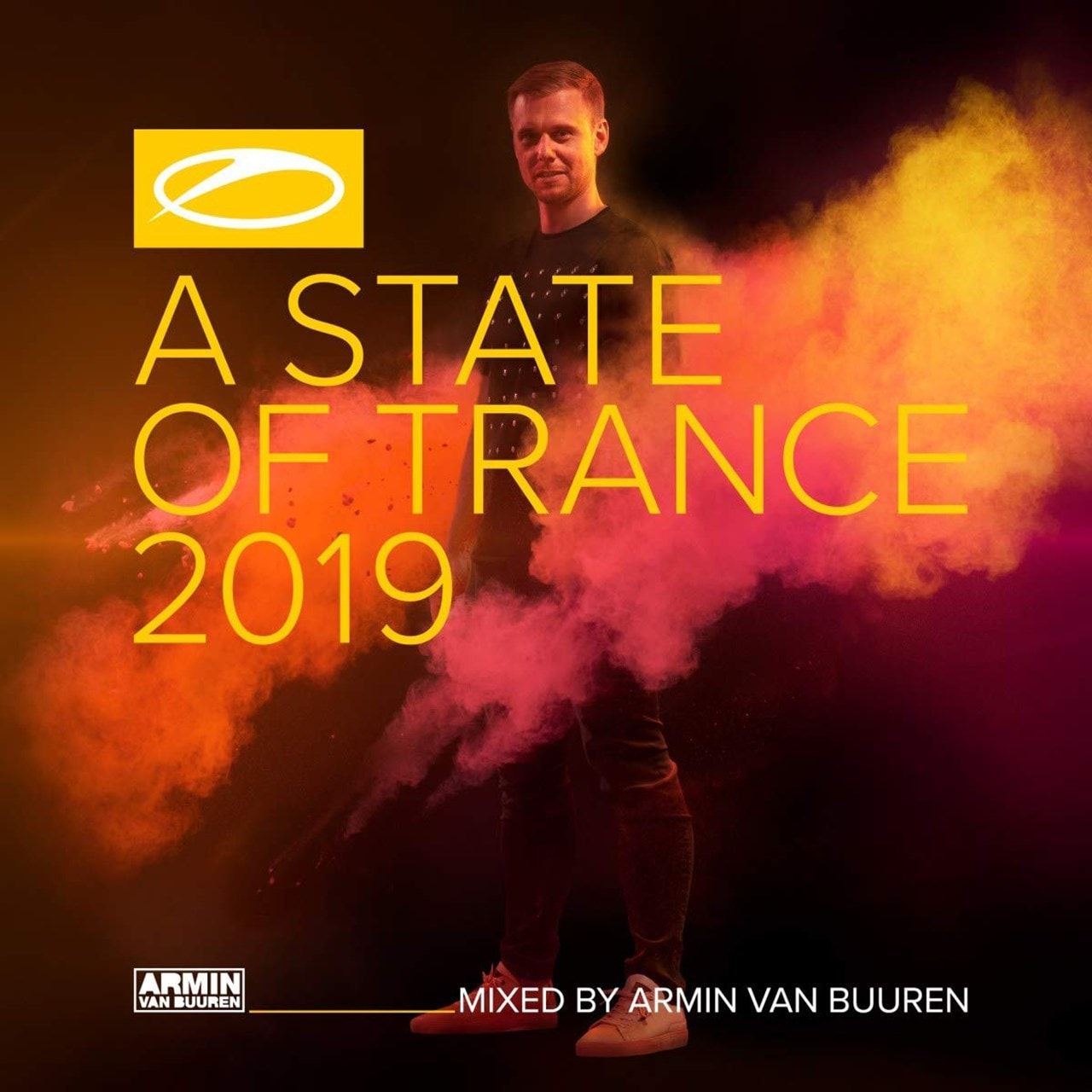 A State of Trance 2019 - 1