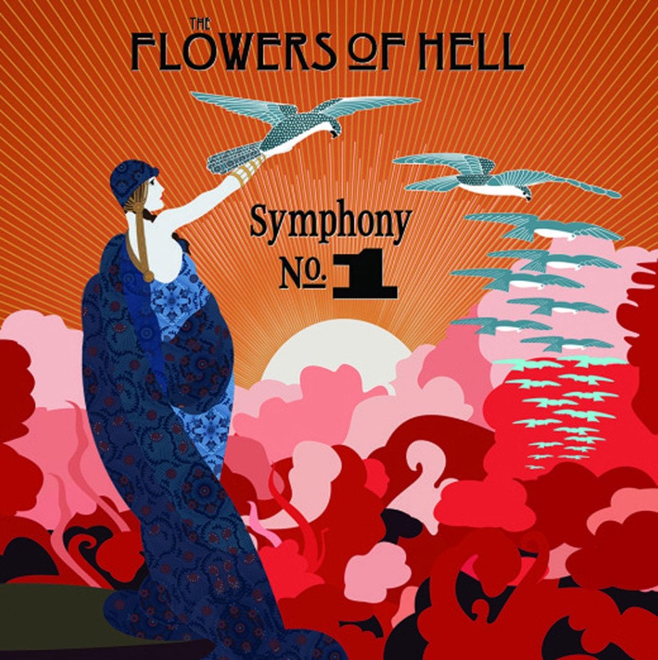 Symphony No. 1 - 1