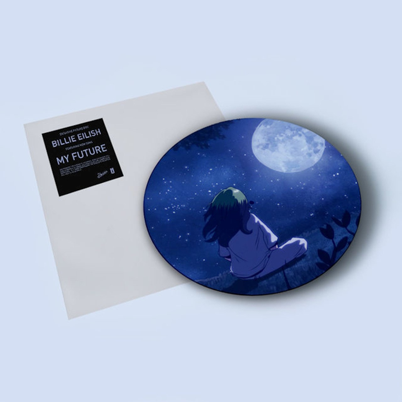 My Future - Limited Edition Picture Disc - 1