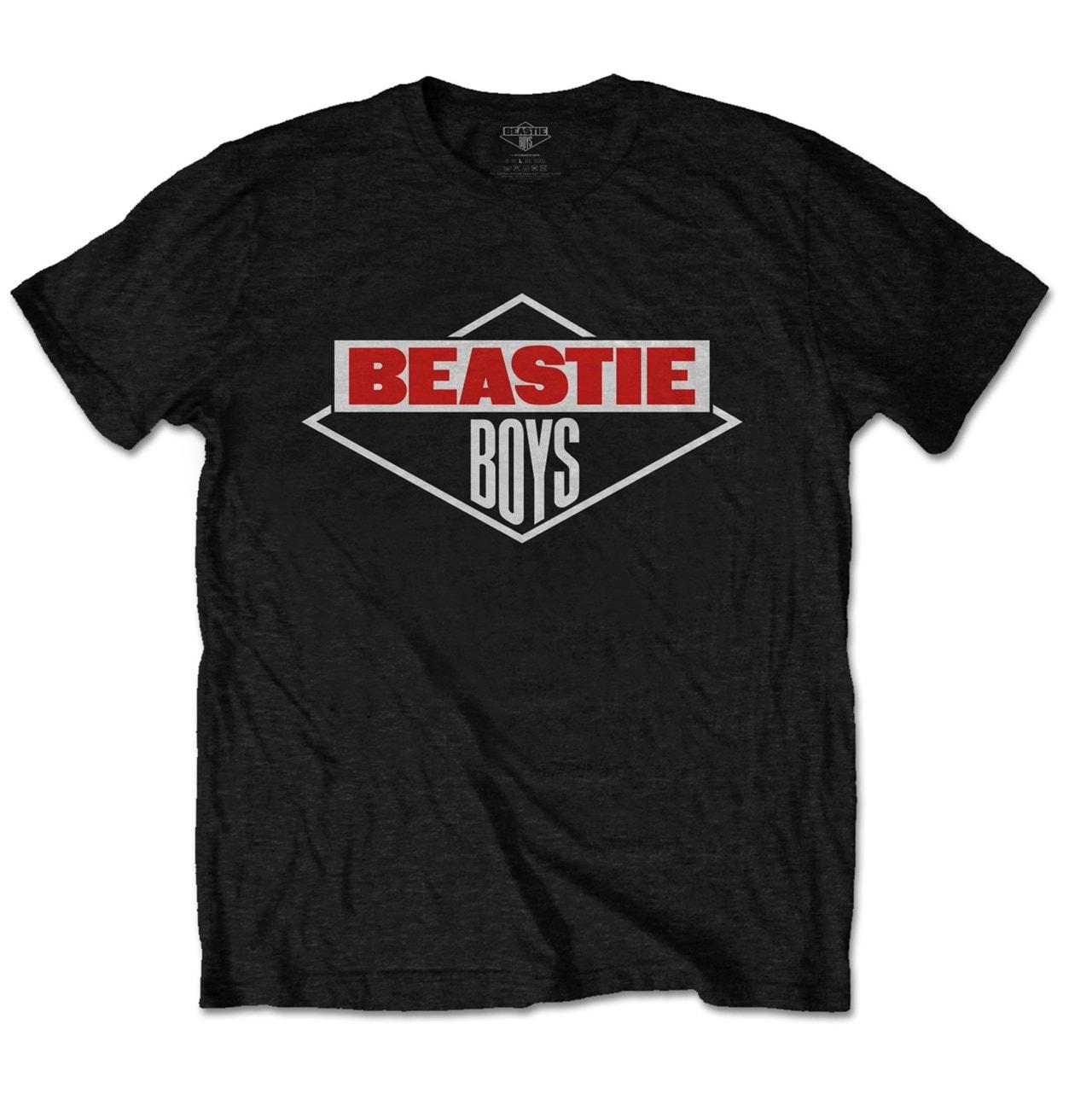 Beastie Boys: Logo (Small) - 1