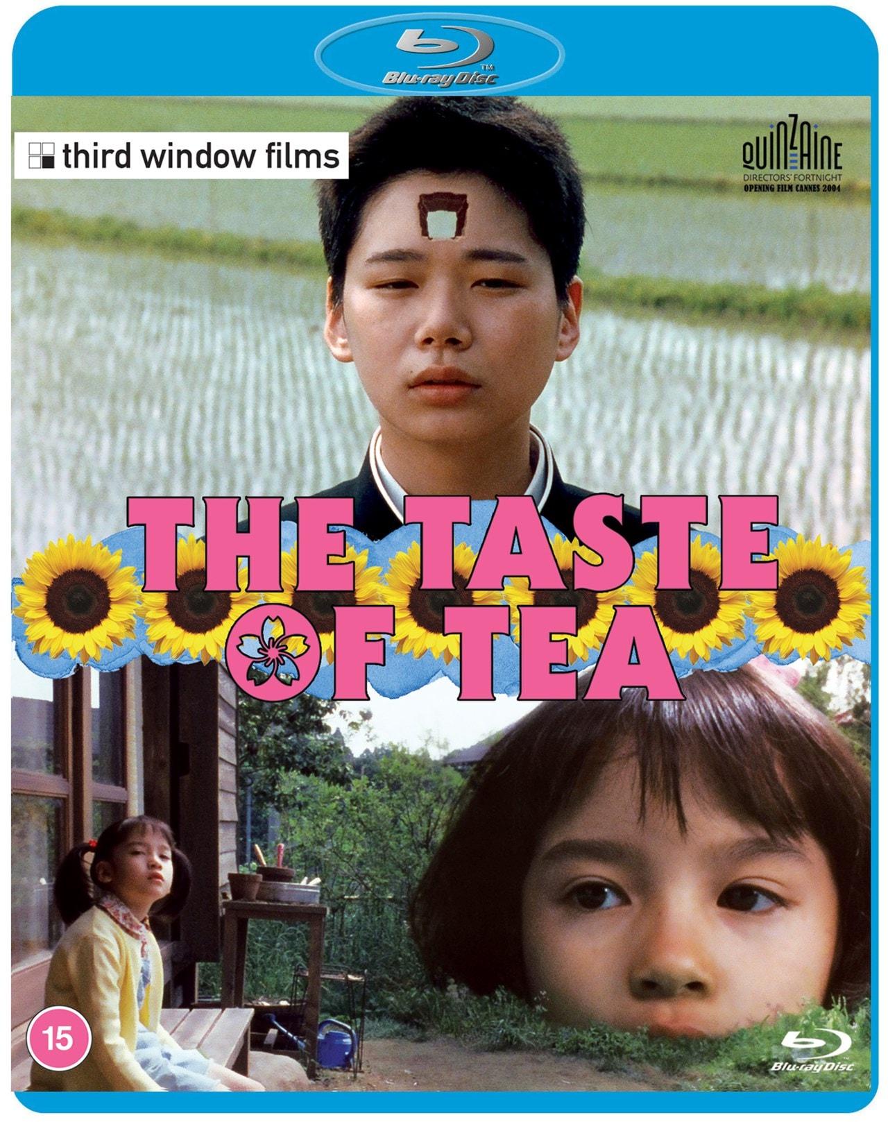 The Taste of Tea - 1