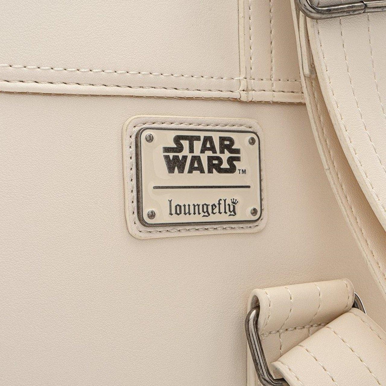 Loungefly X Star Wars Rey Cosplay Sling Bag - 3