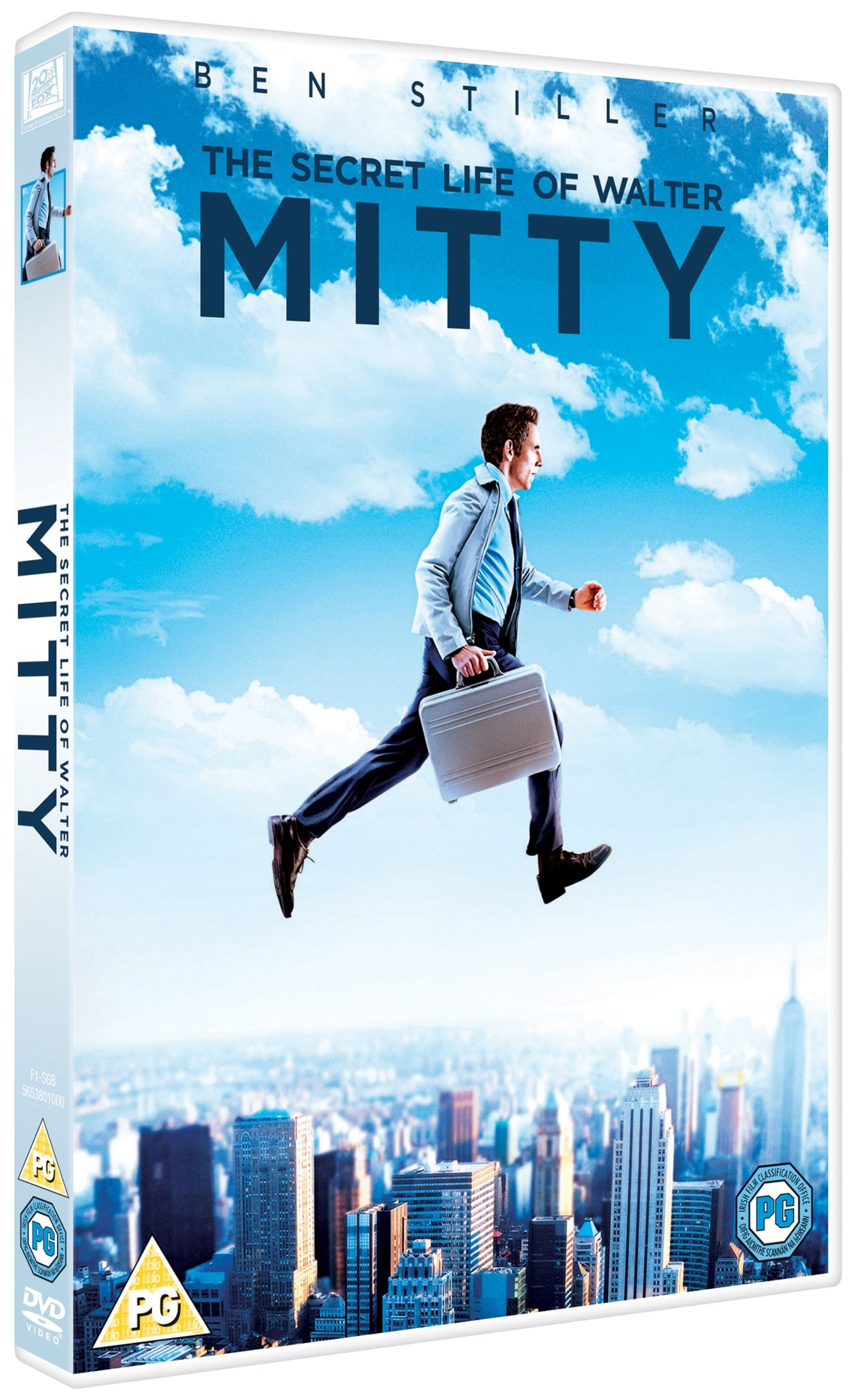 The Secret Life of Walter Mitty - 2
