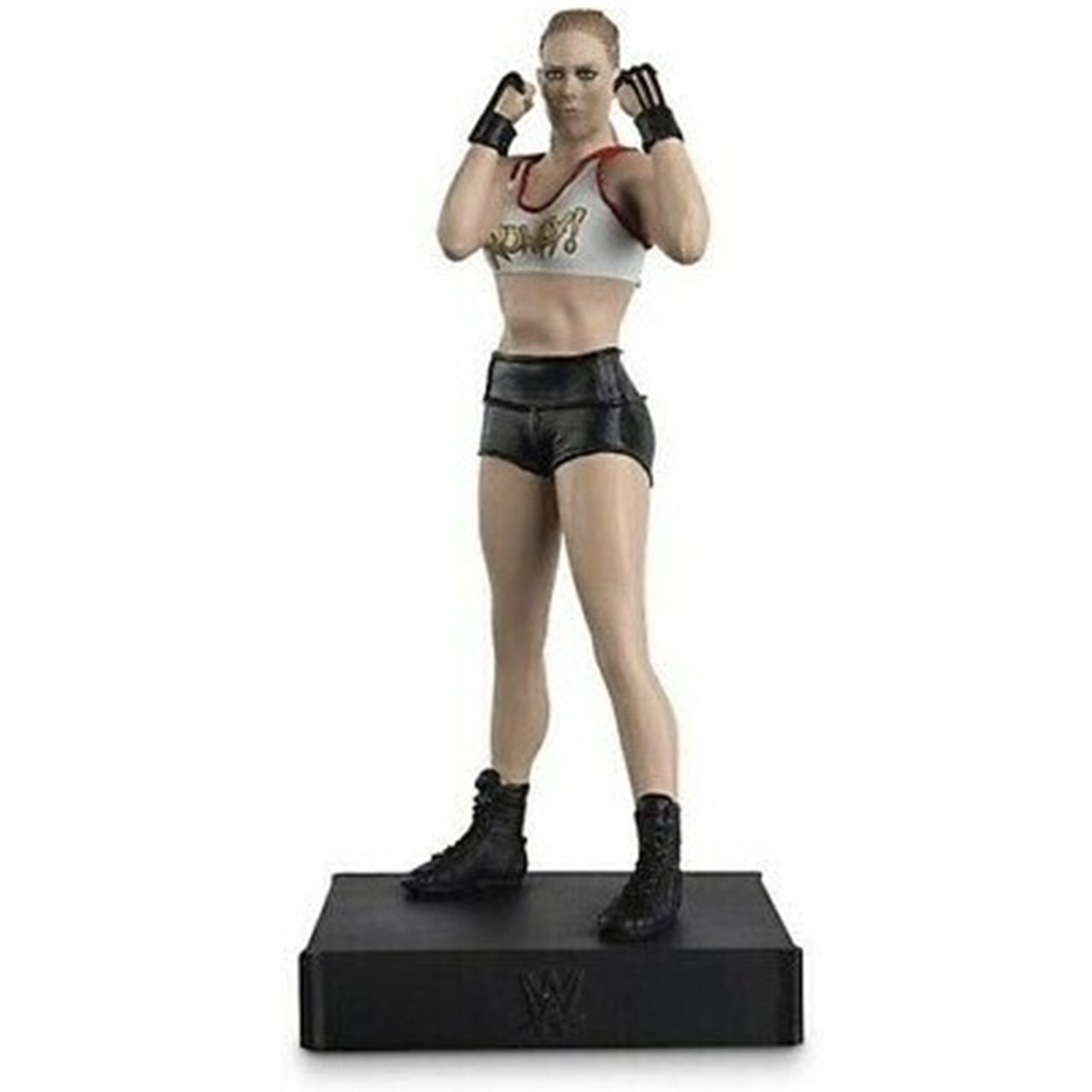 Ronda Rousey: WWE Championship Figurine: Hero Collector - 1
