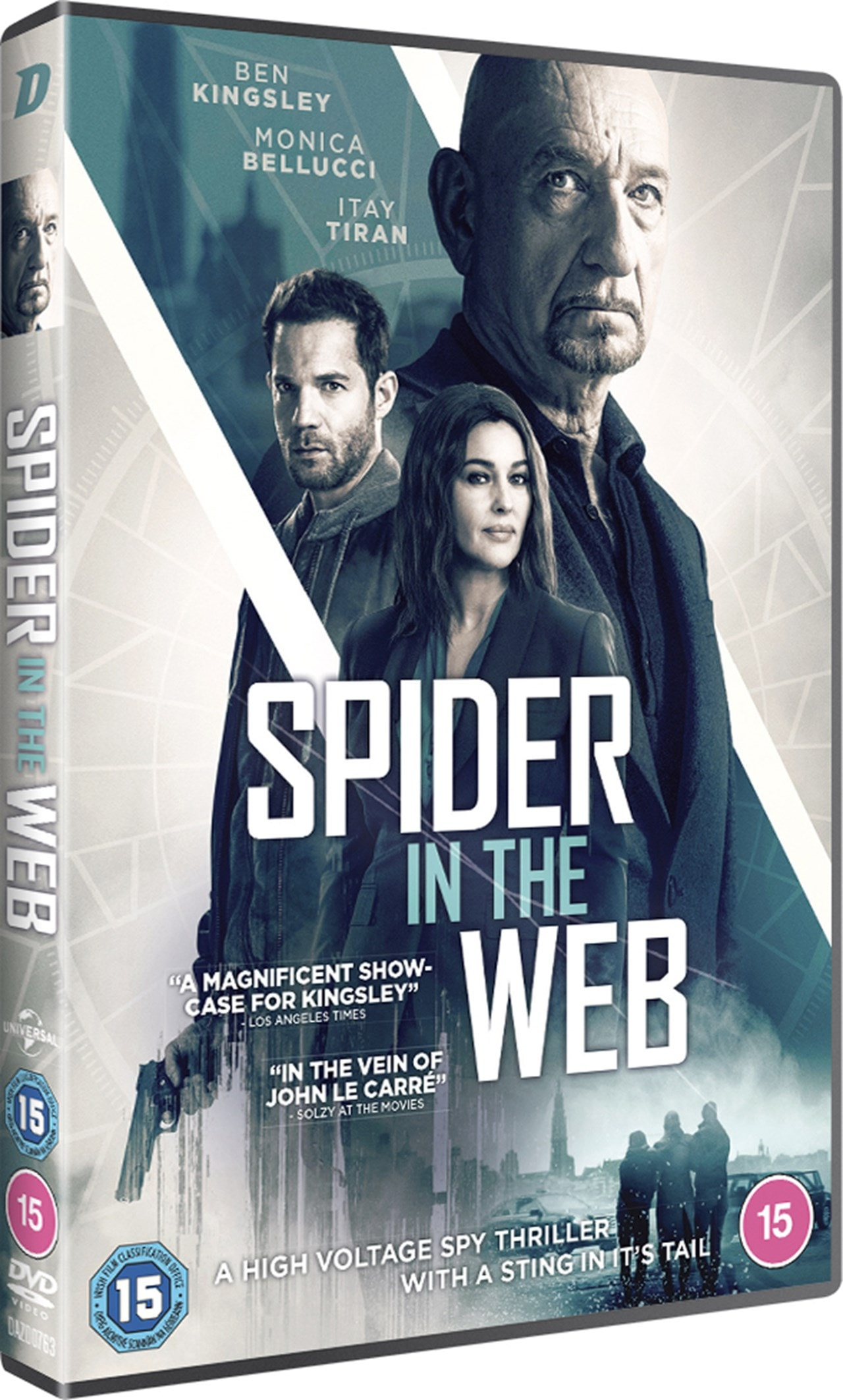Spider in the Web - 2