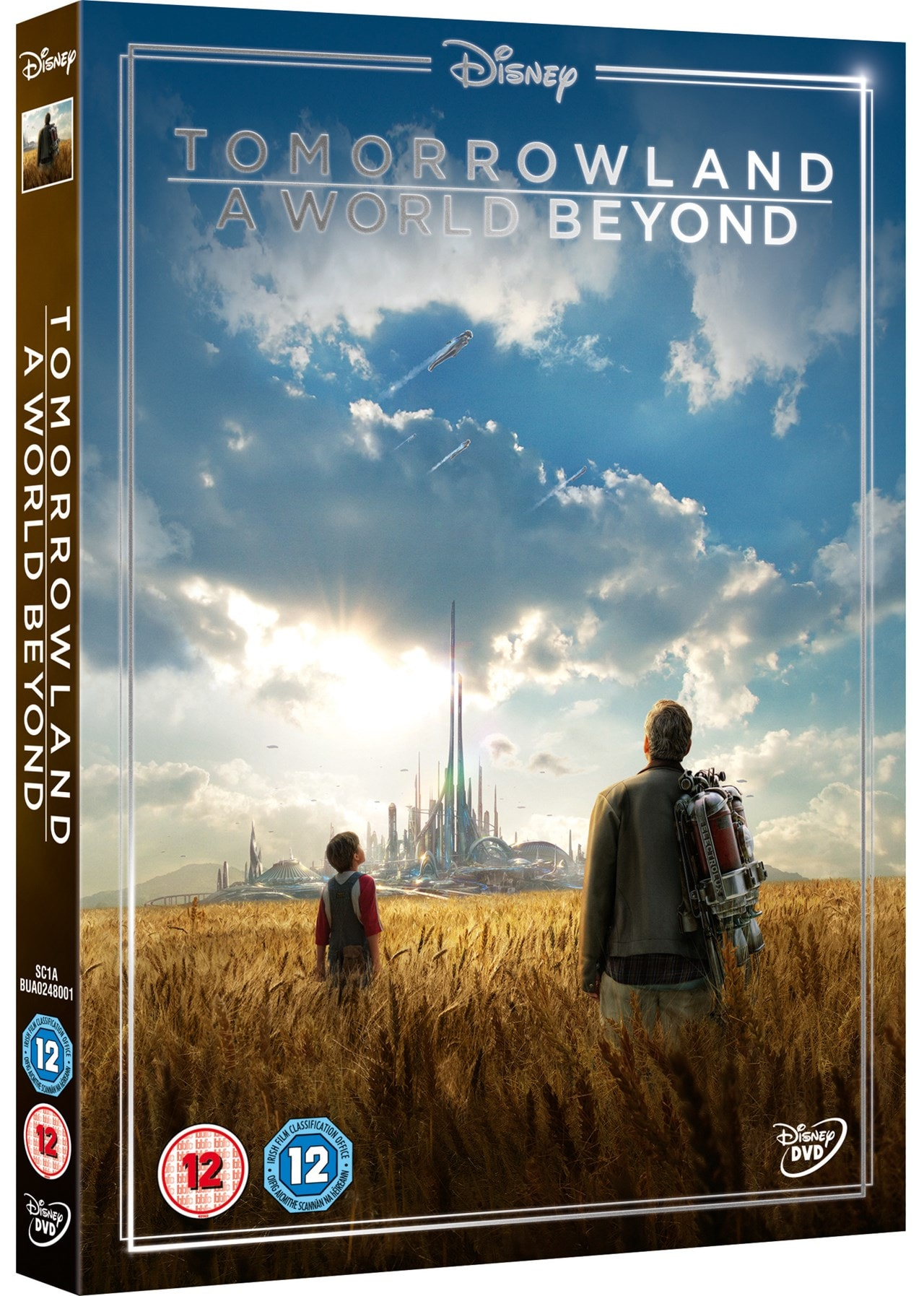 Tomorrowland - A World Beyond - 4