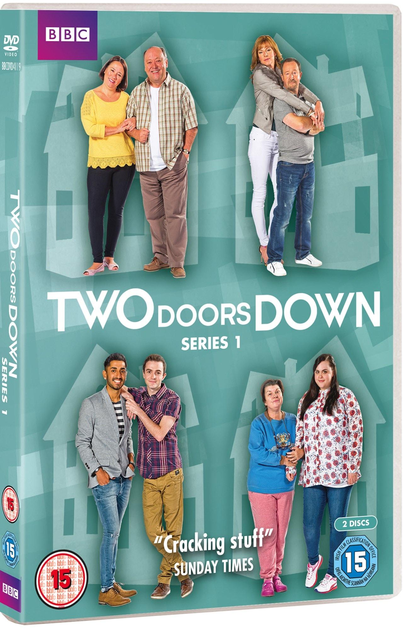 Two Doors Down: Series 1 - 2