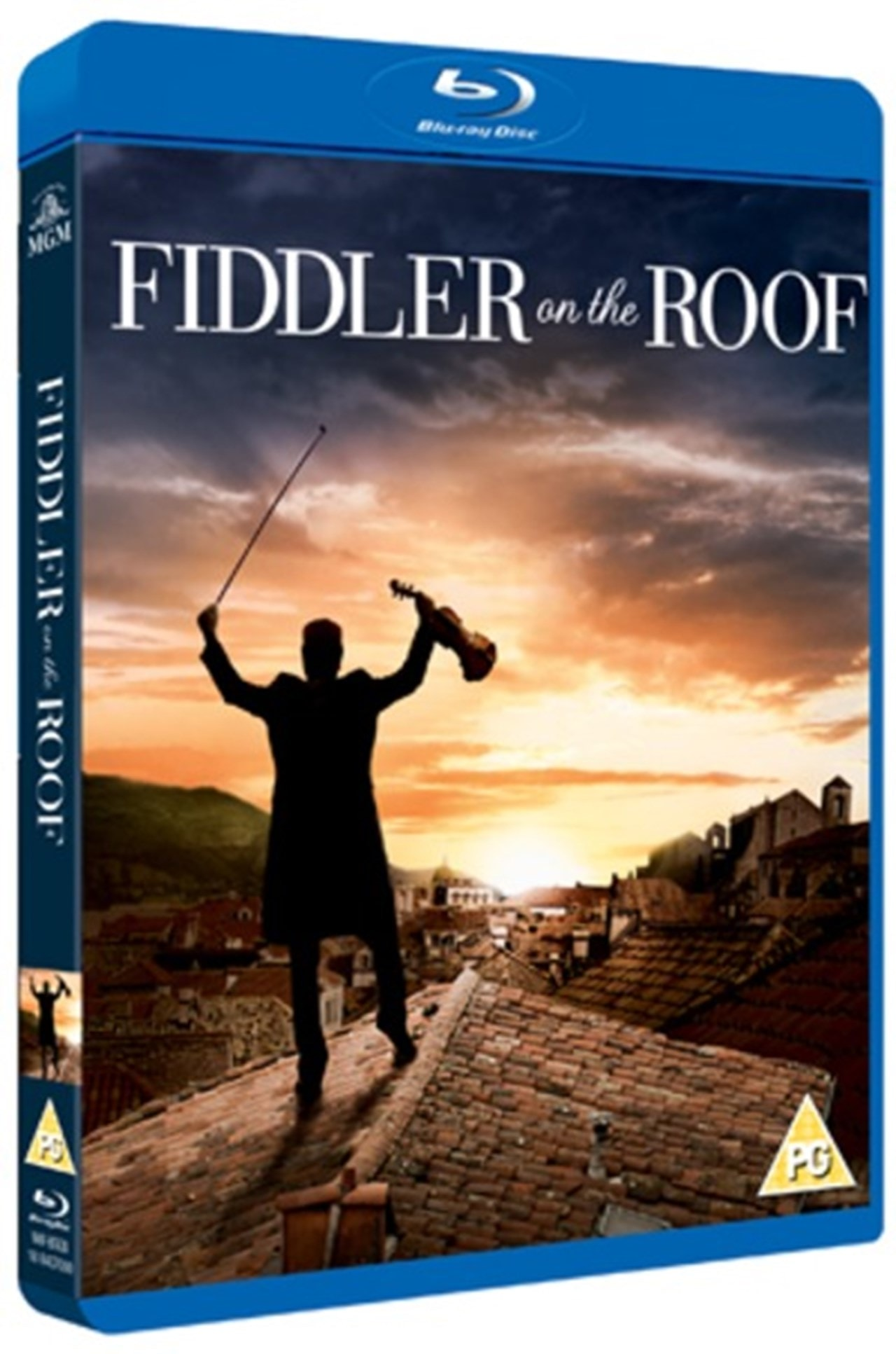 Fiddler On the Roof - 1
